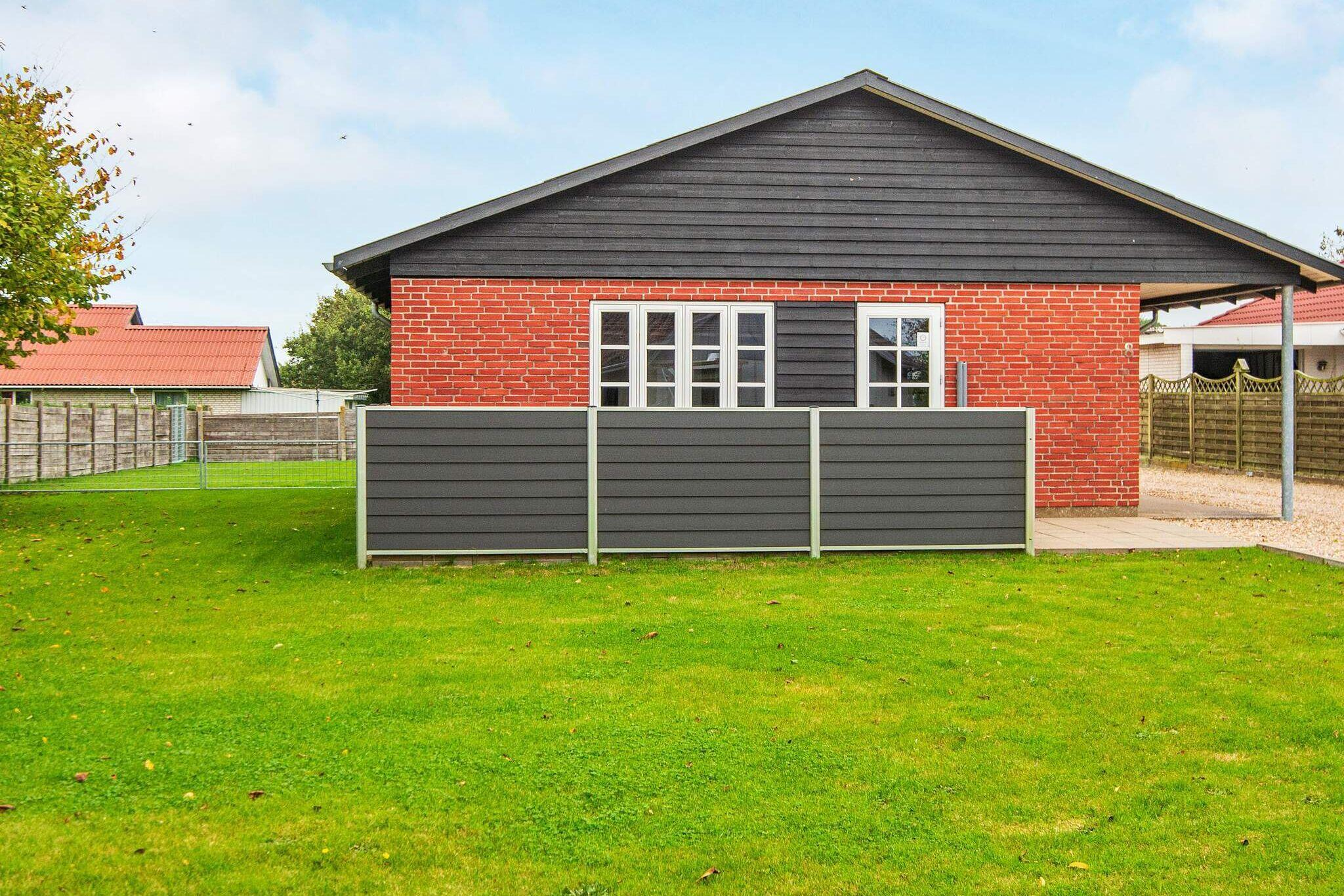 Holiday home in Varde for 3 persons
