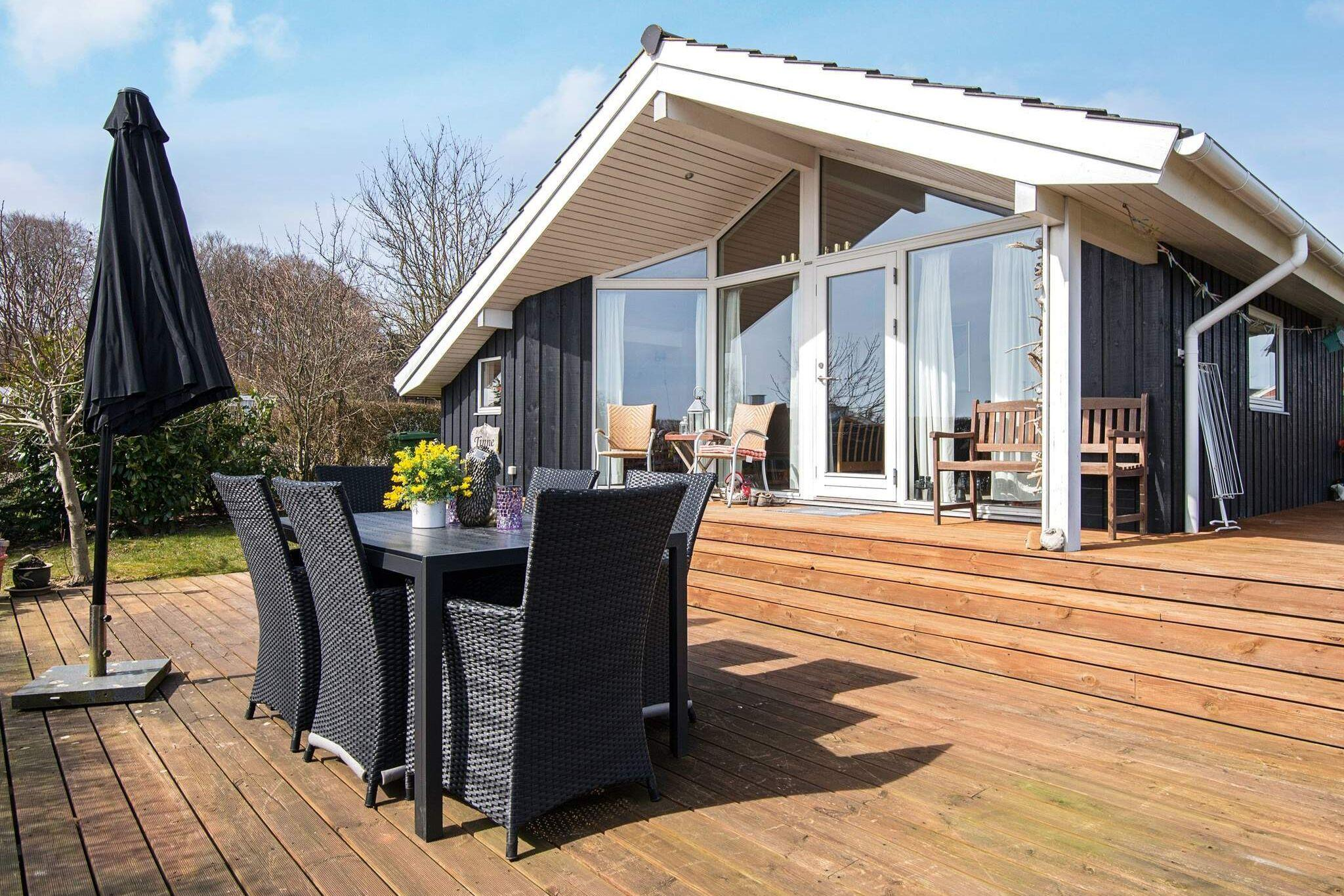 Holiday home in Haderslev for 2 persons