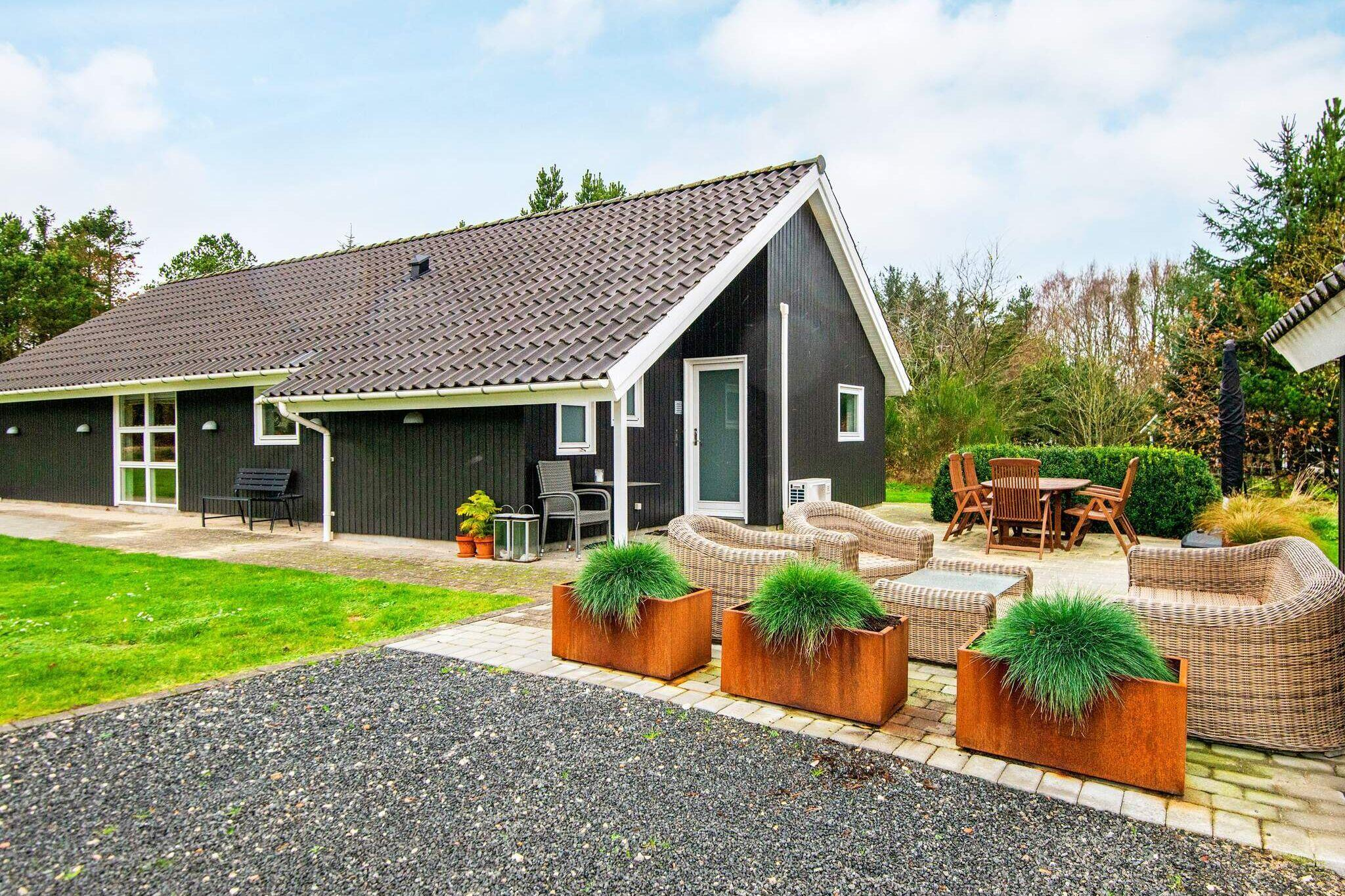 Holiday home in Oksbol for 7 persons