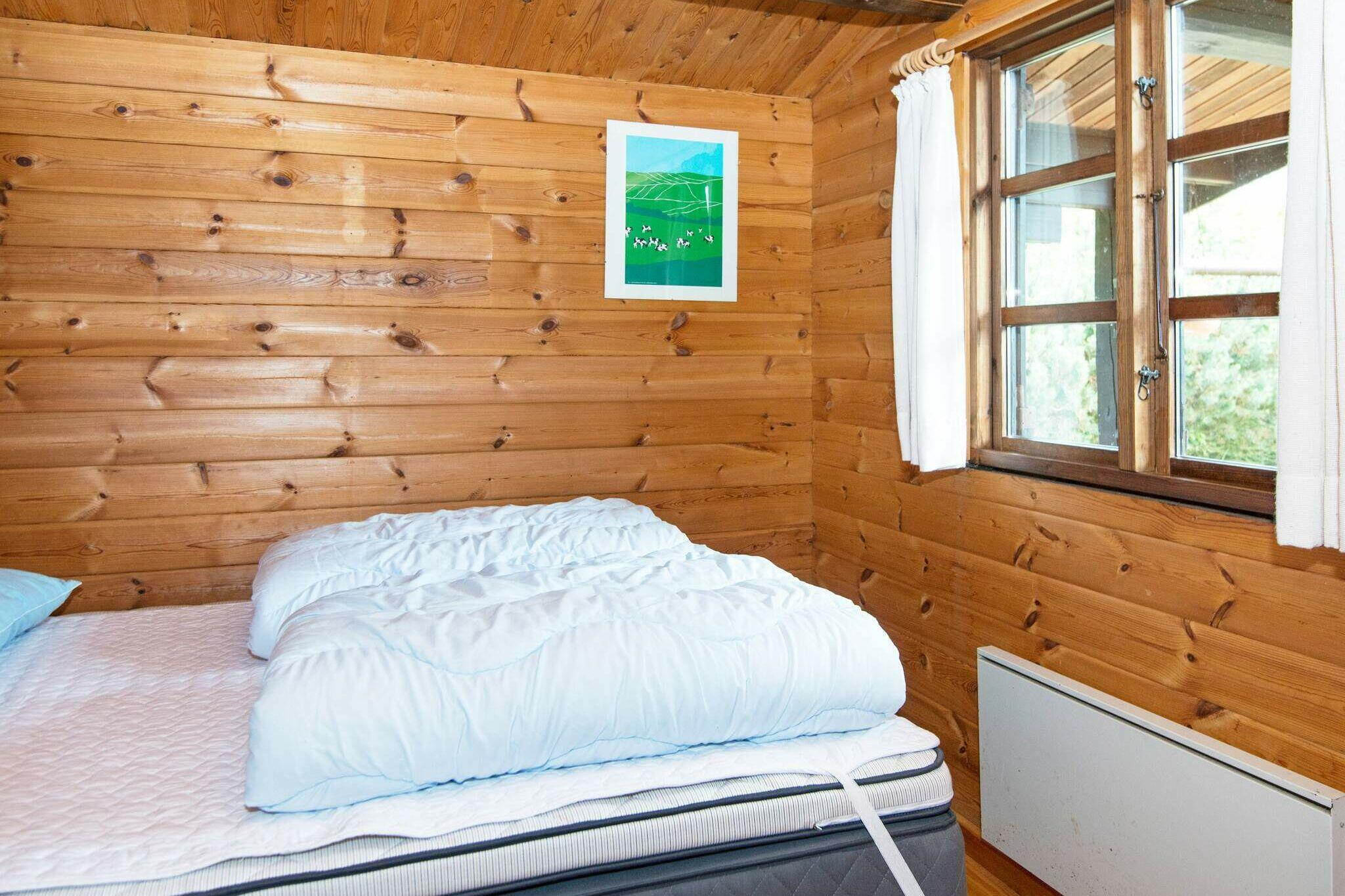 Holiday home in Norre Nebel for 4 persons
