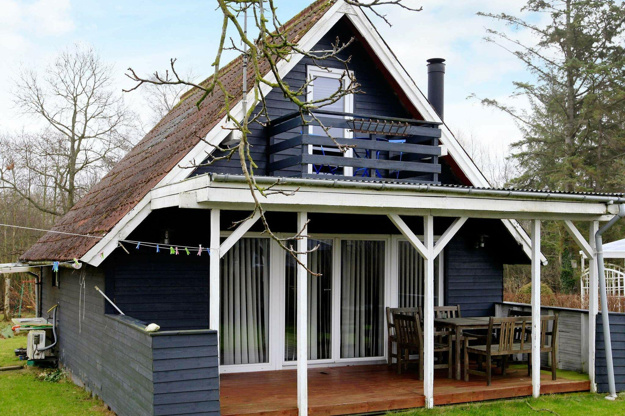 Holiday home in Frorup for 5 persons