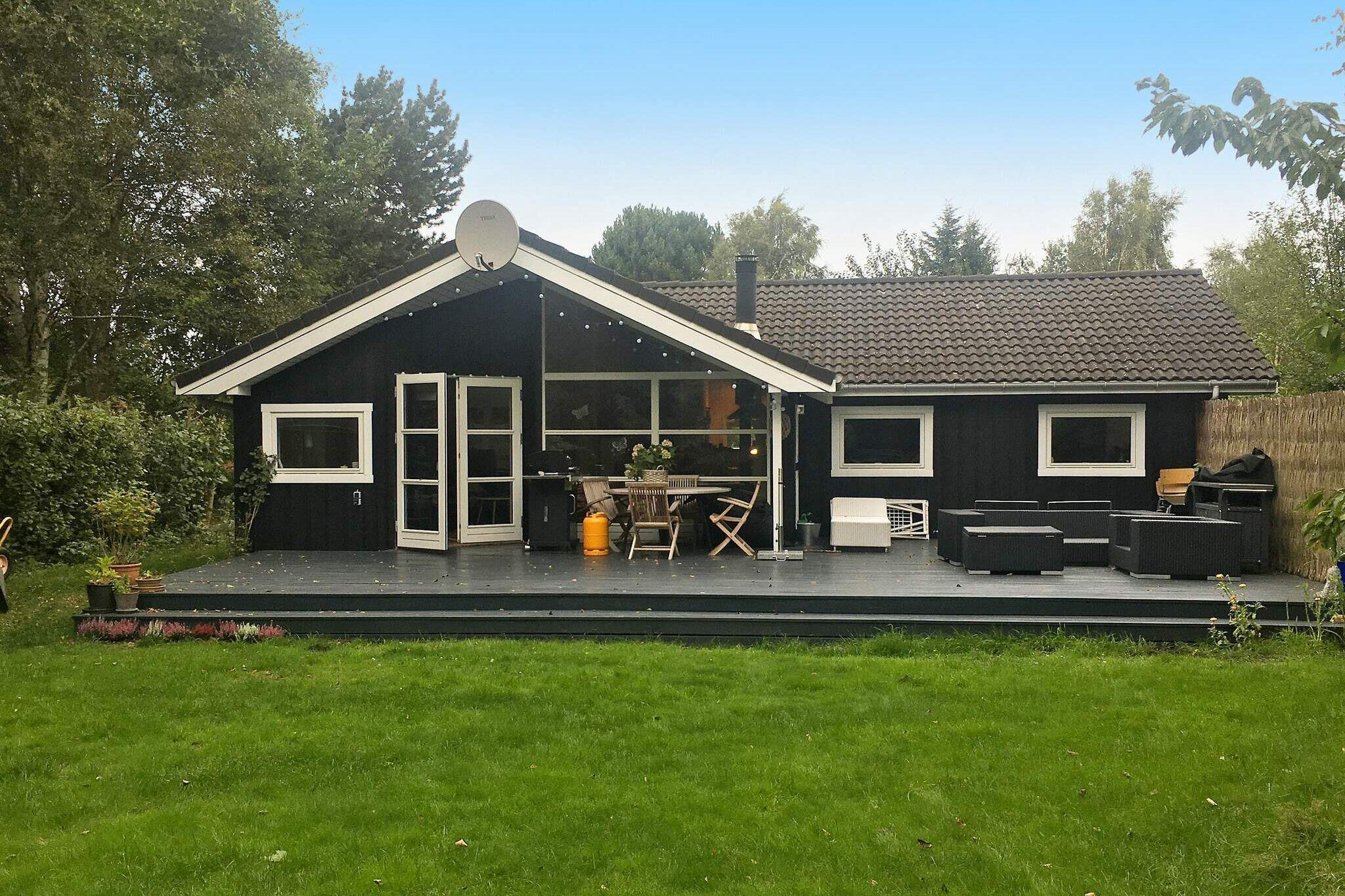 Holiday home in Vejby for 8 persons