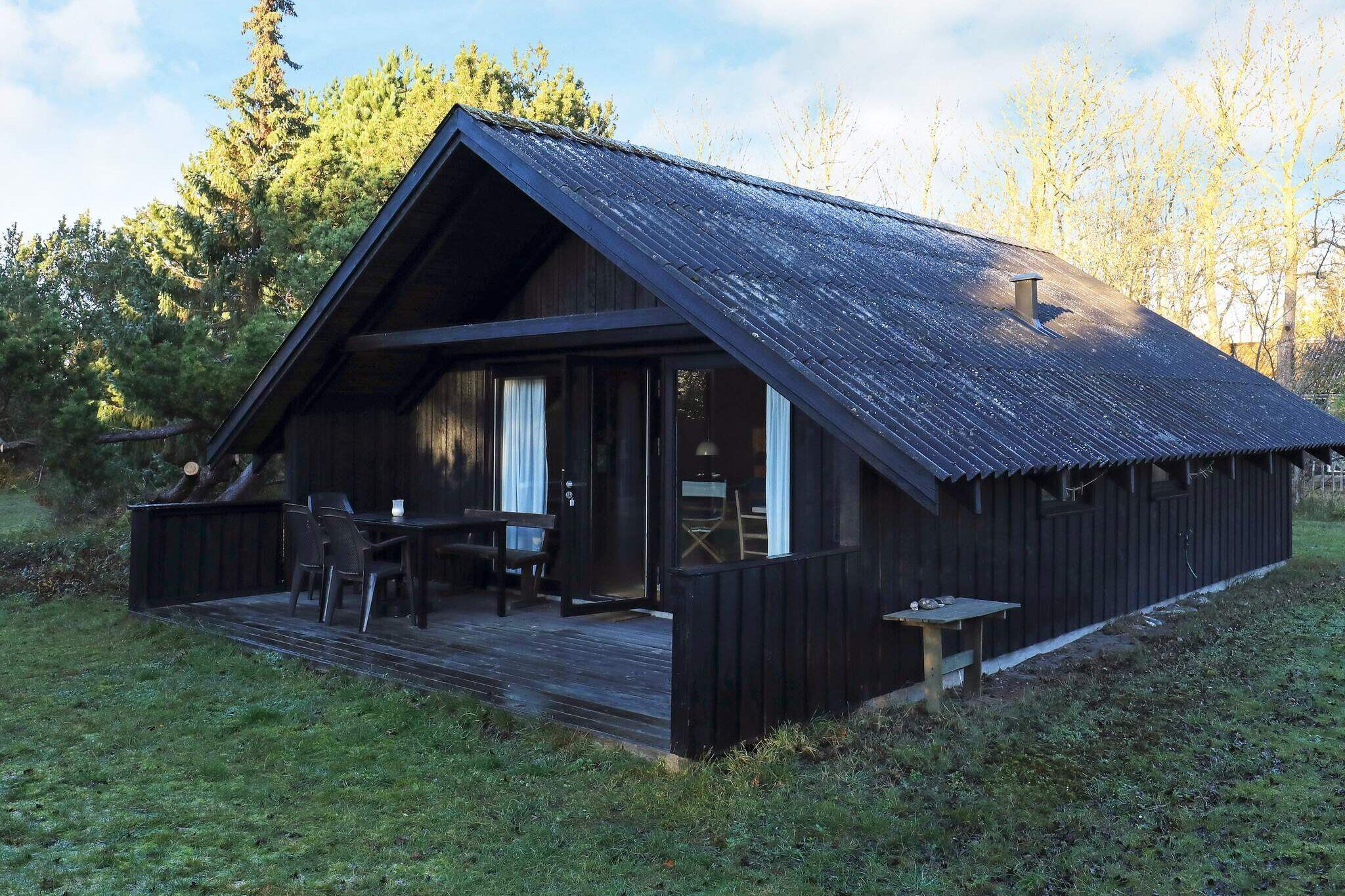 Holiday home in Martofte for 4 persons