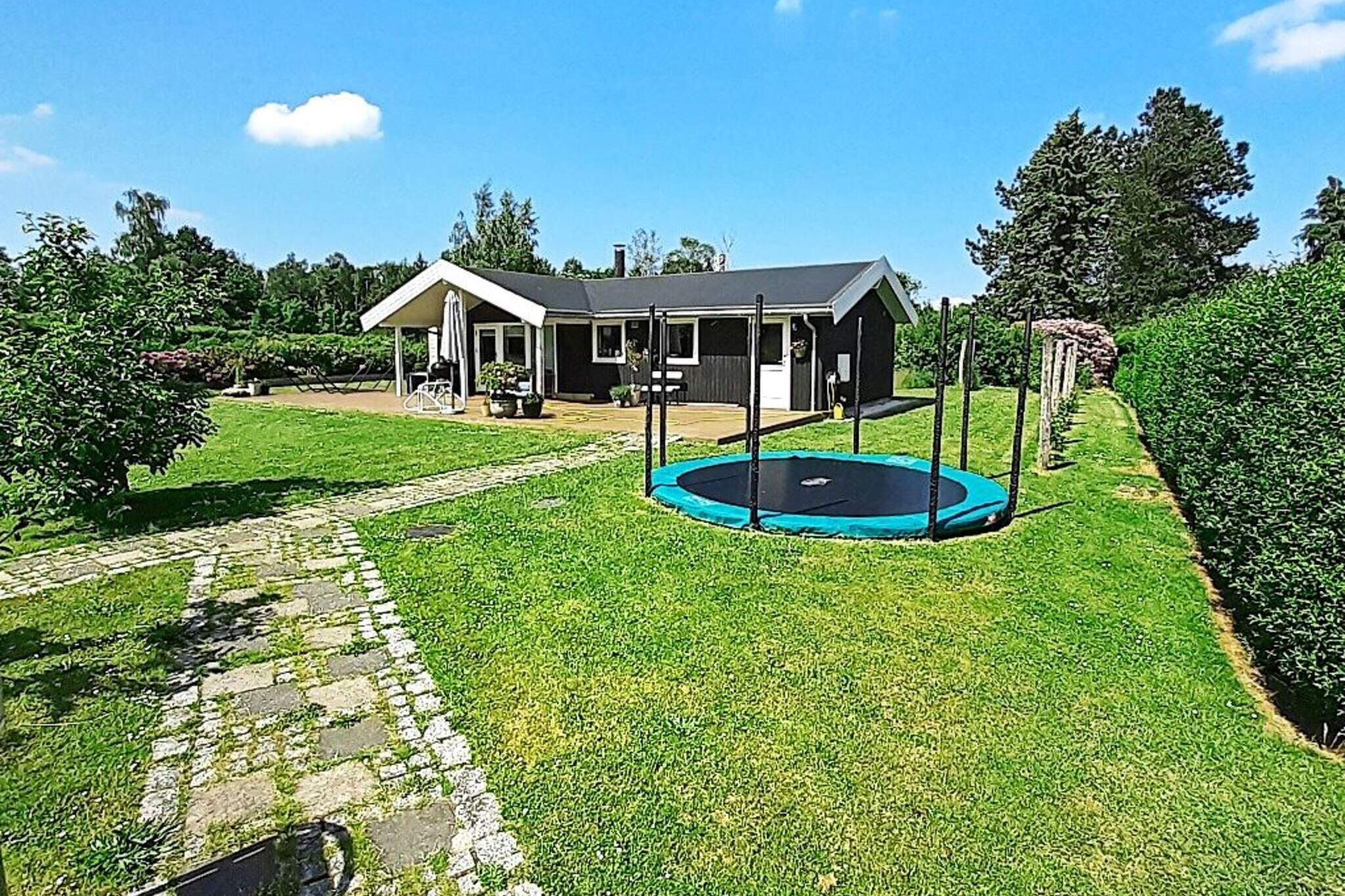 Holiday home in Kirke Hyllinge for 4 persons
