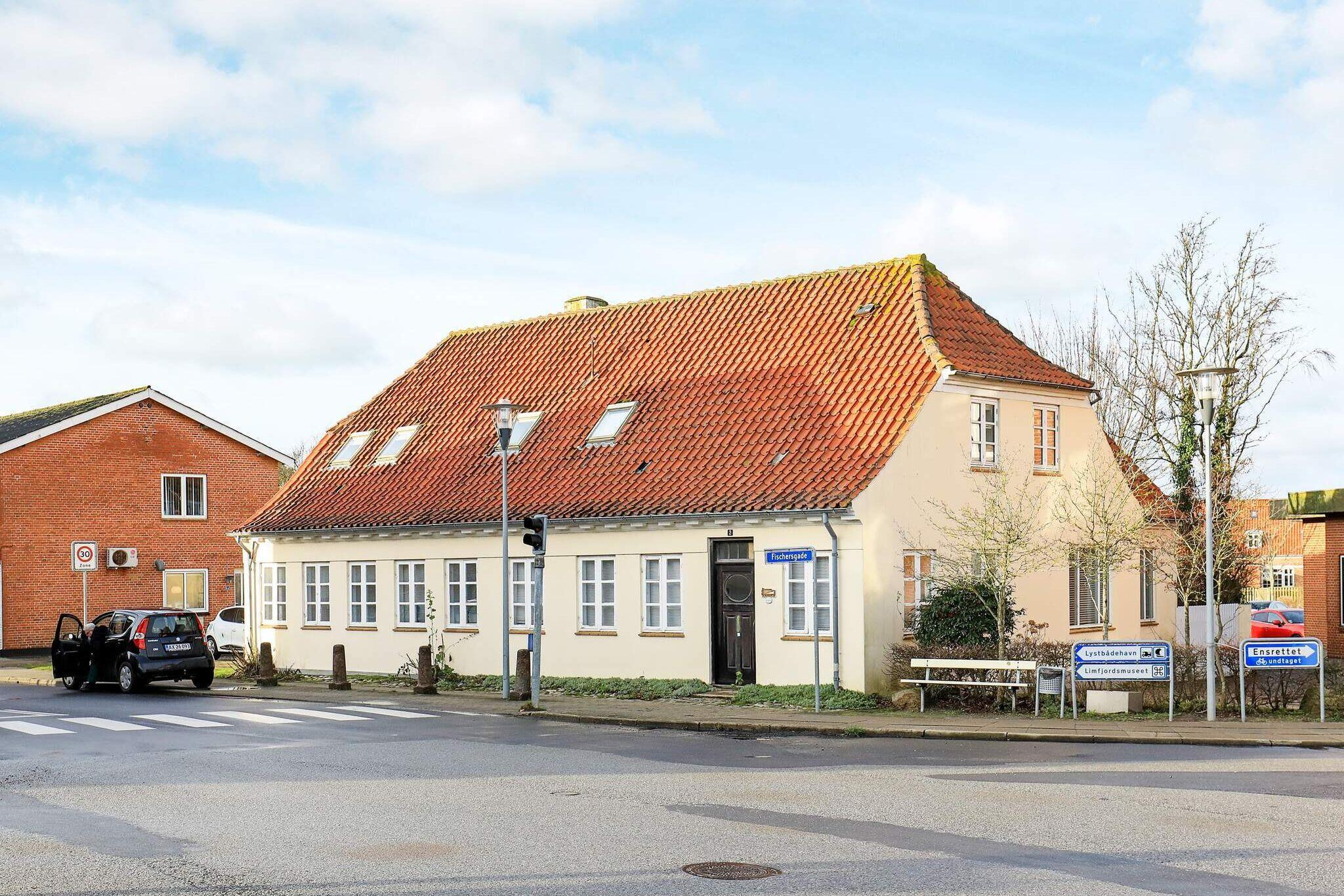 Holiday home in Logstor for 6 persons