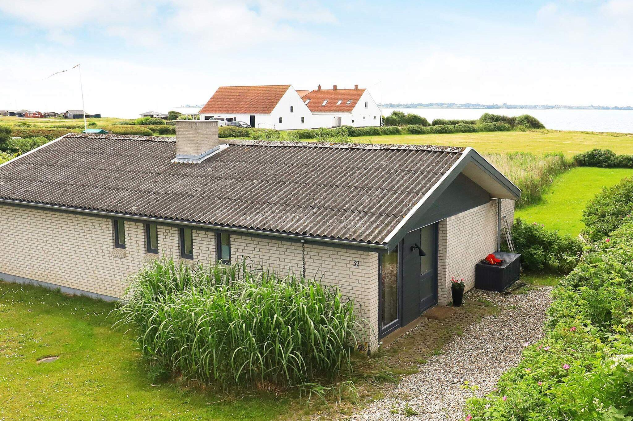 Holiday home in Faaborg for 4 persons