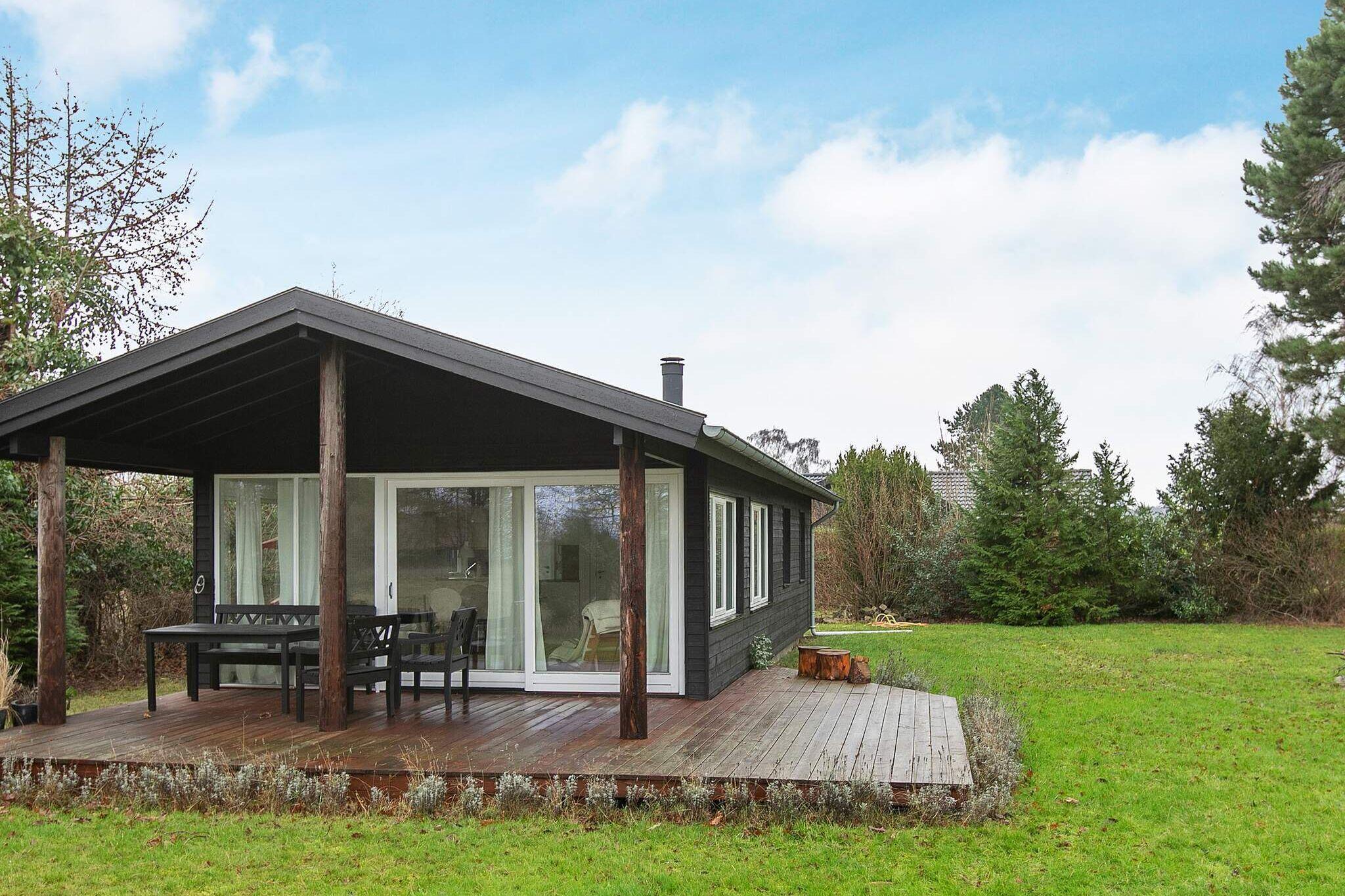 Holiday home in Karrebaeksminde for 6 persons