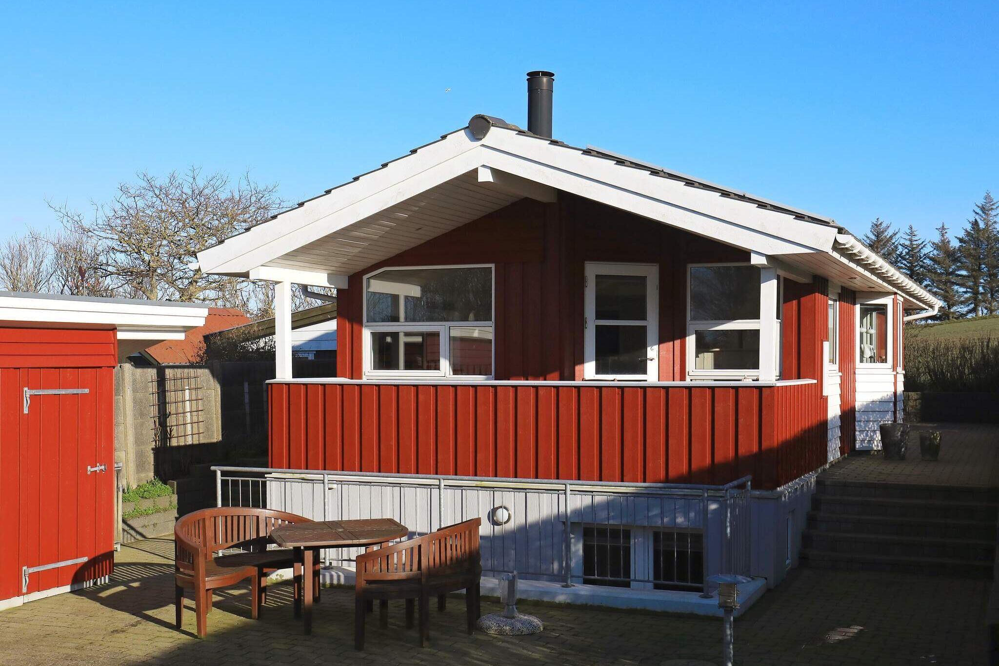 Holiday home in Esbjerg for 5 persons