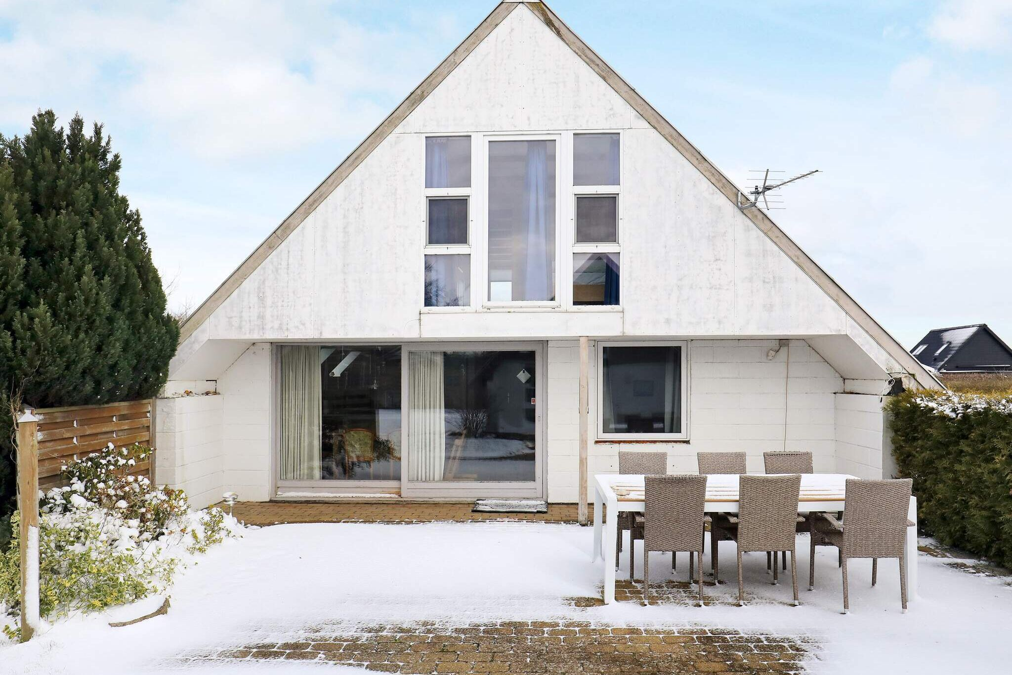 Holiday home in Otterup for 5 persons