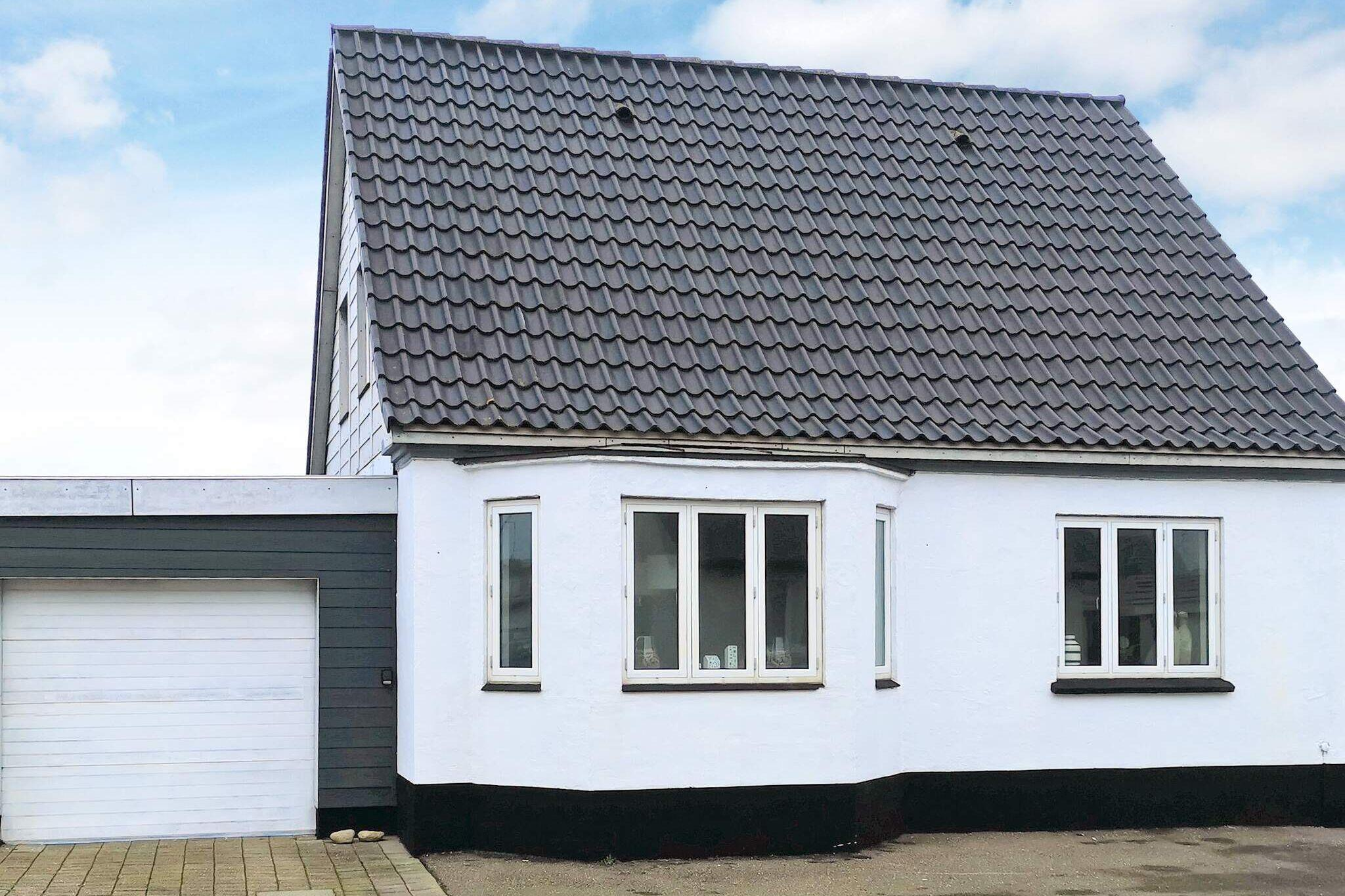 Holiday home in Thyboron for 8 persons