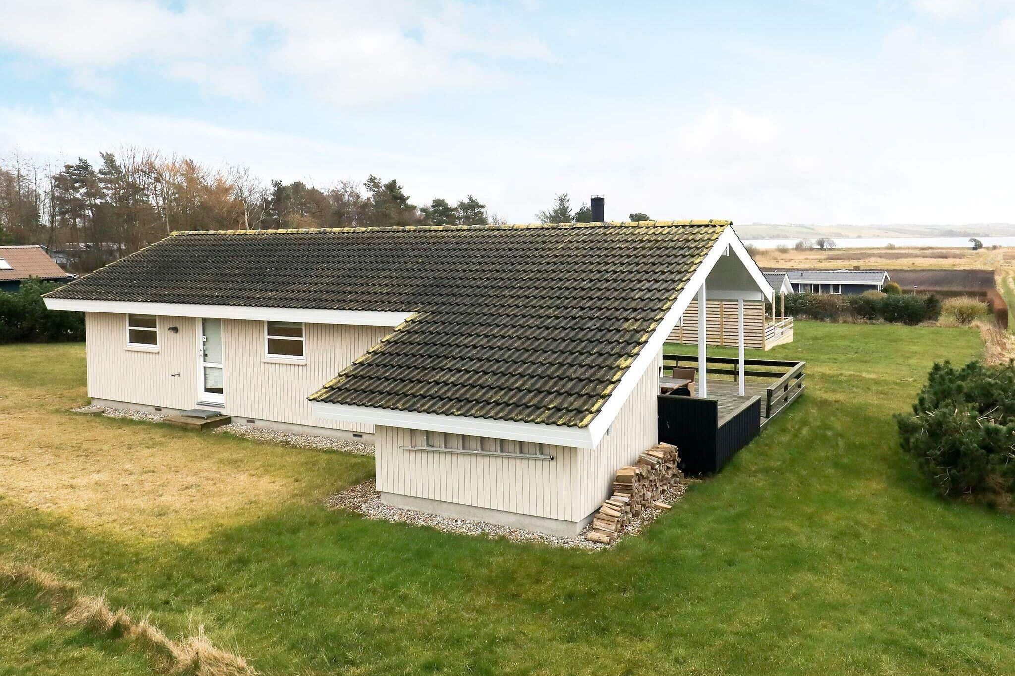 Holiday home in Millinge for 9 persons