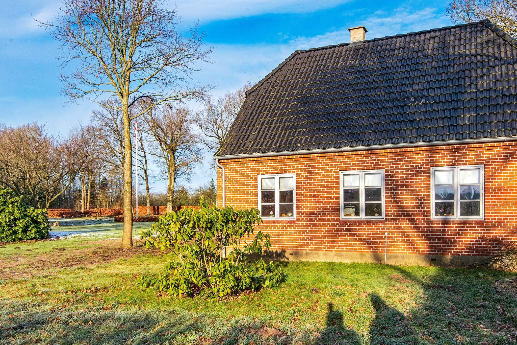 Holiday home in Tinglev for 4 persons