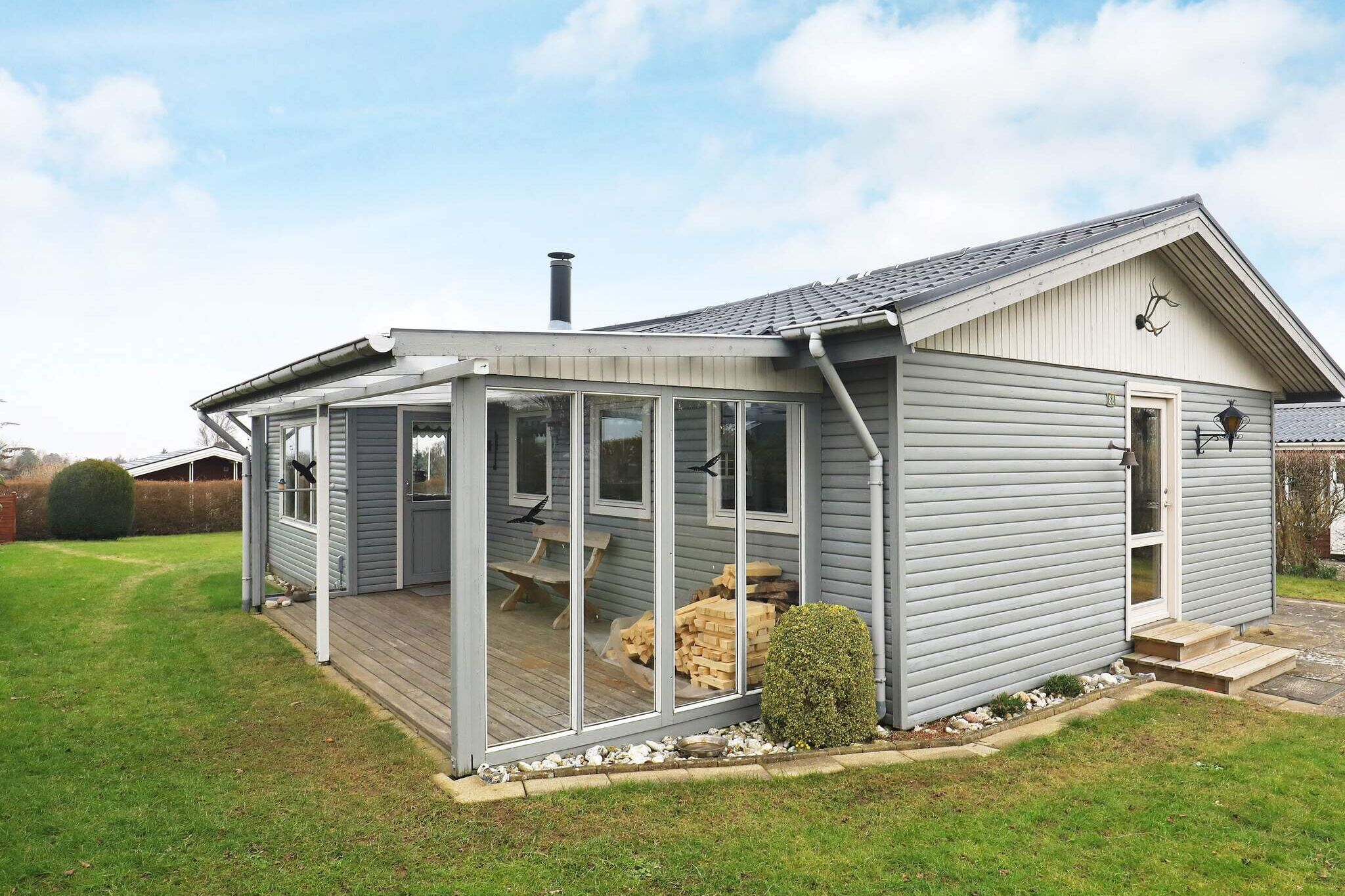 Holiday home in Bogense for 6 persons
