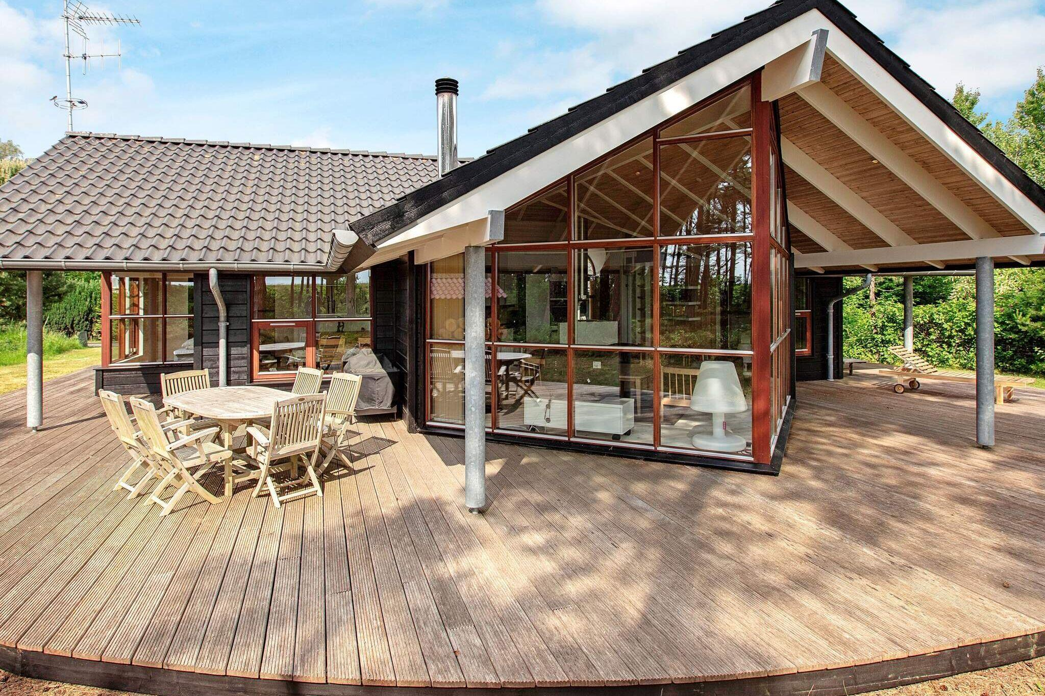 Holiday home in Gedser for 8 persons