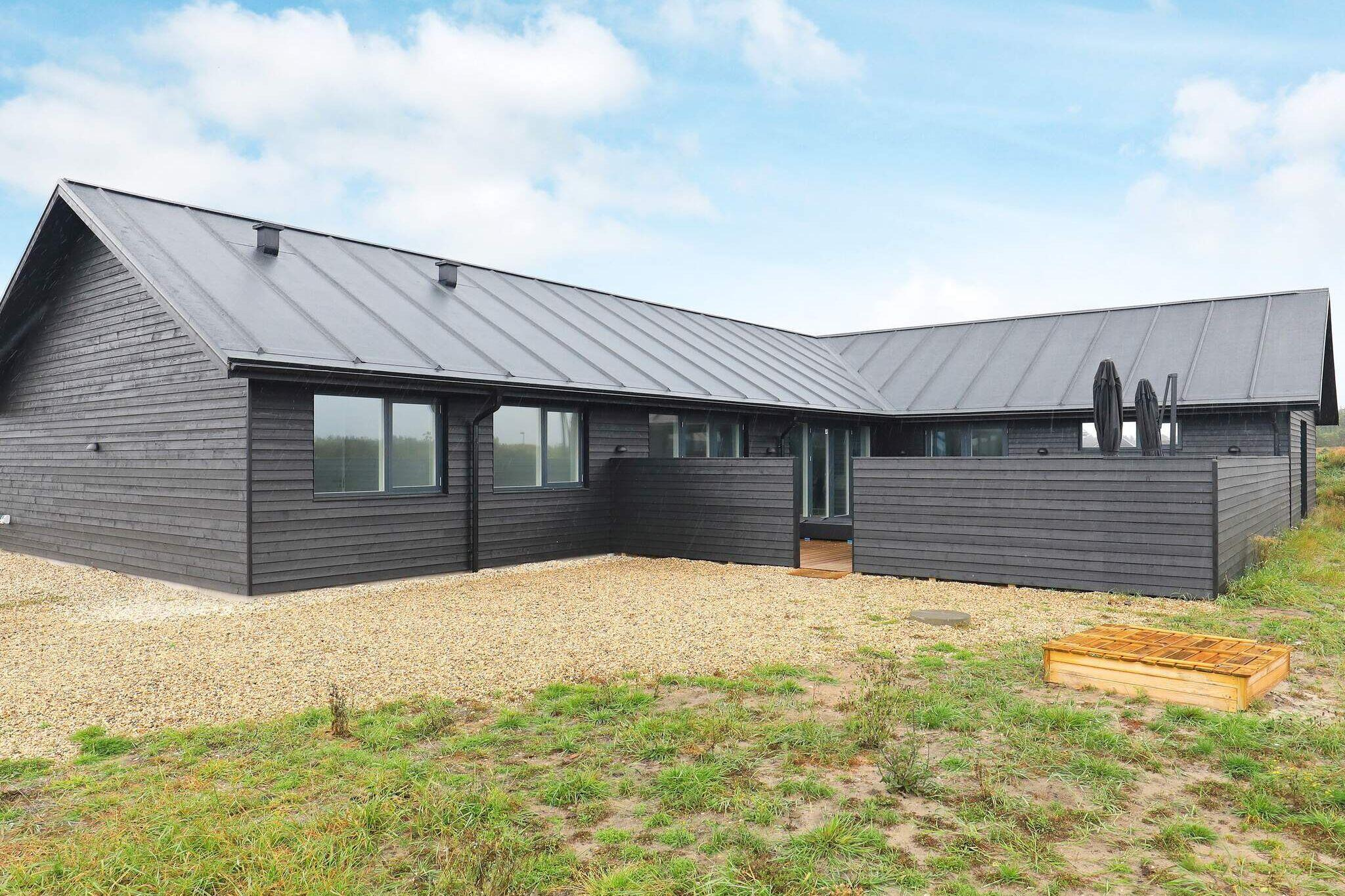 Holiday home in Thisted for 16 persons