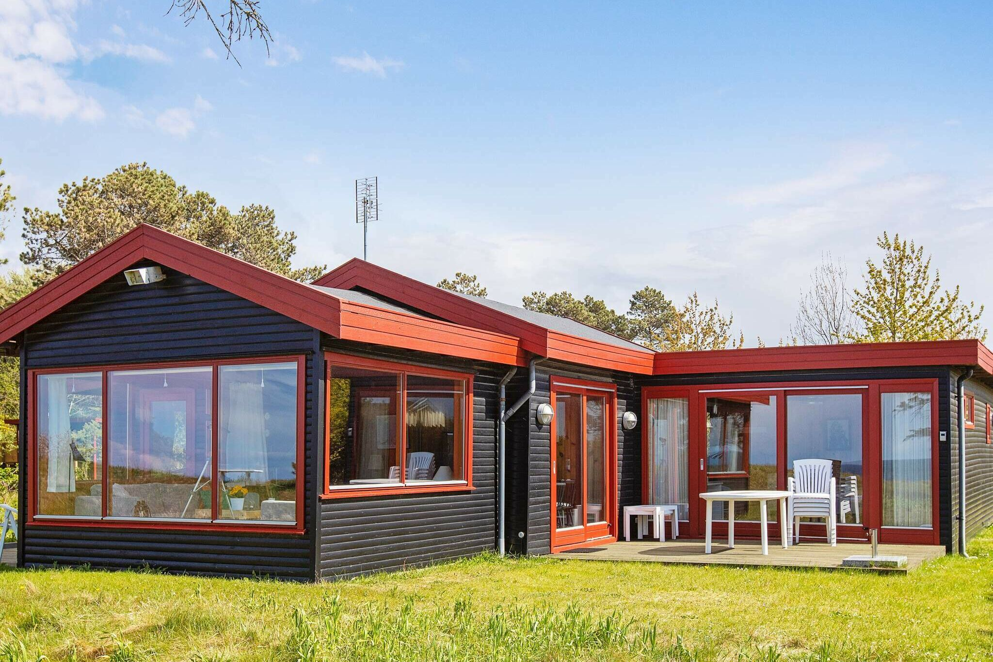 Holiday home in Hundested for 6 persons