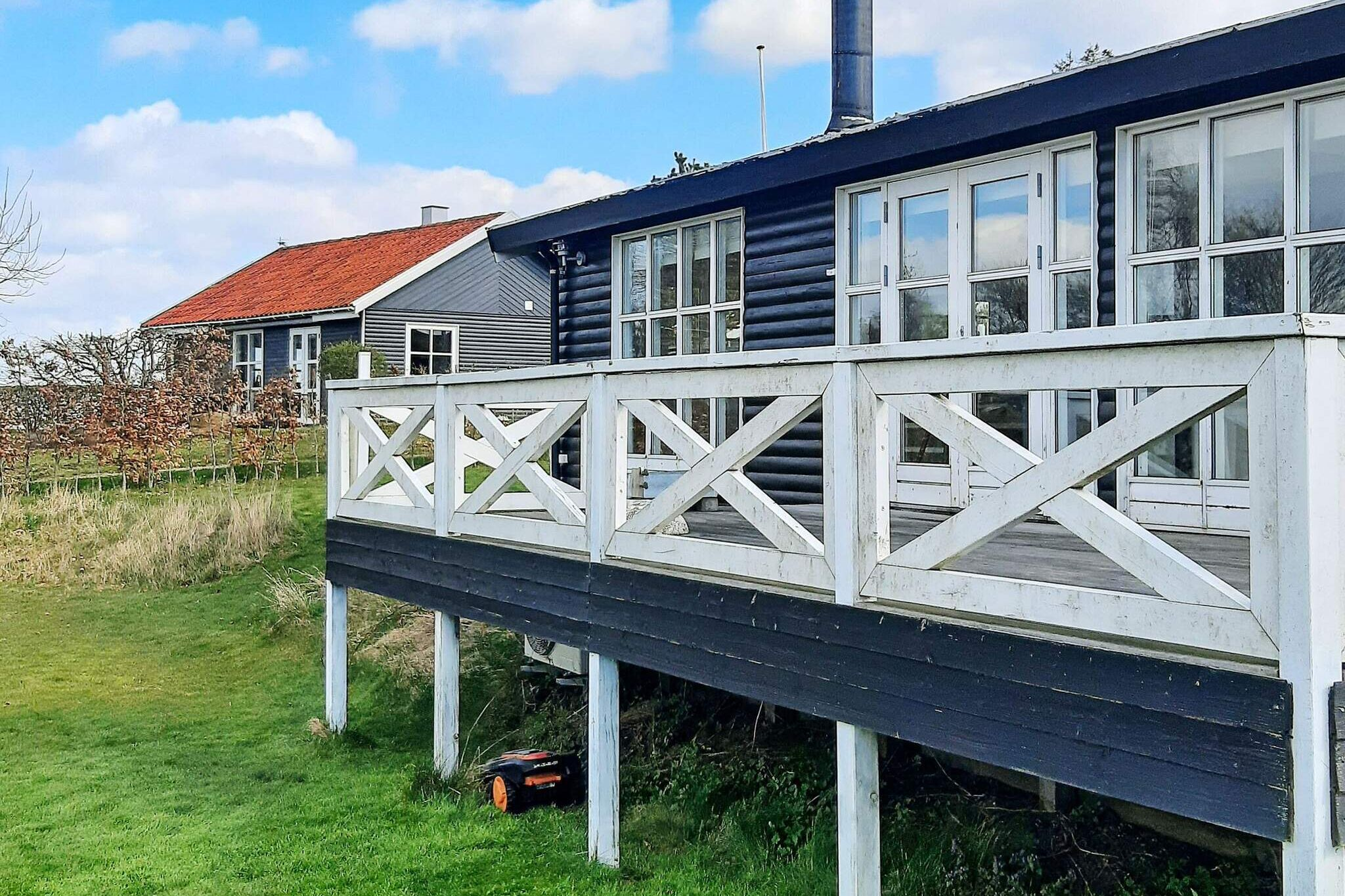 Holiday home in Middelfart for 6 persons