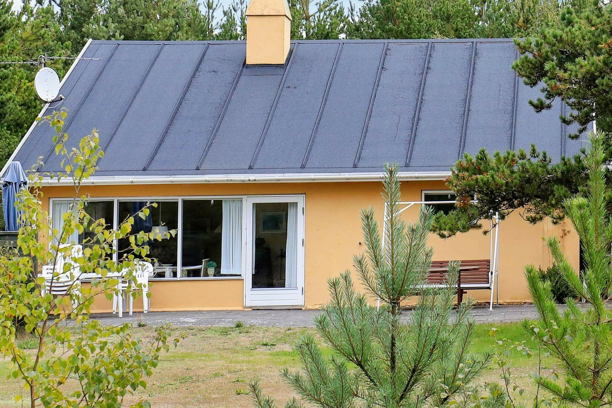 Holiday home in Jerup for 7 persons