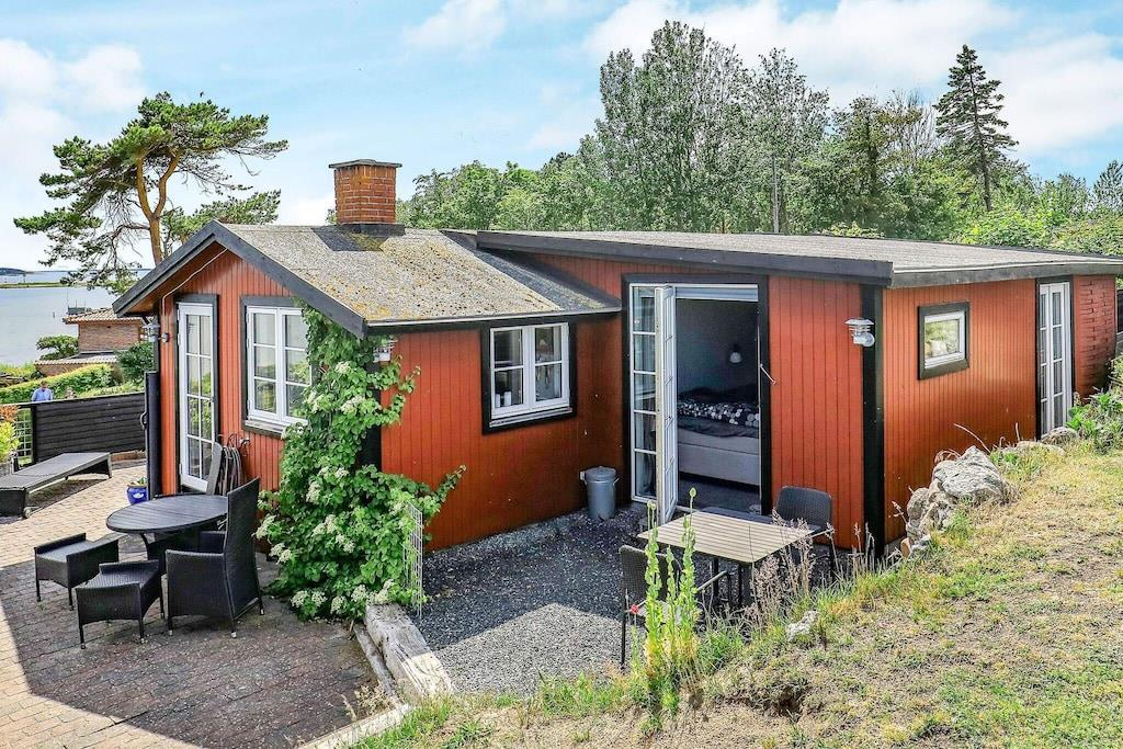 Holiday home in Martofte for 2 persons