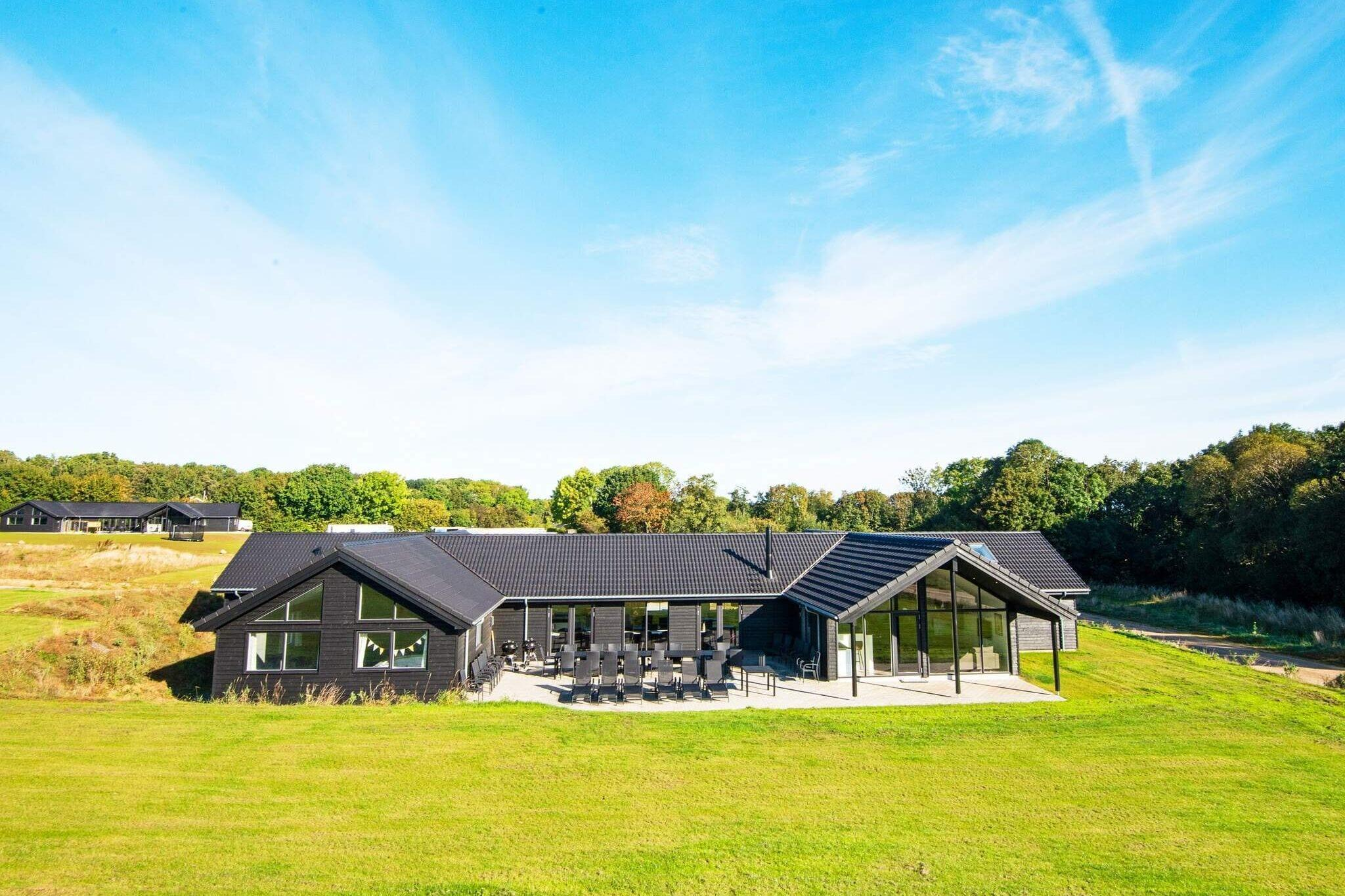 Holiday home in Sydals for 30 persons