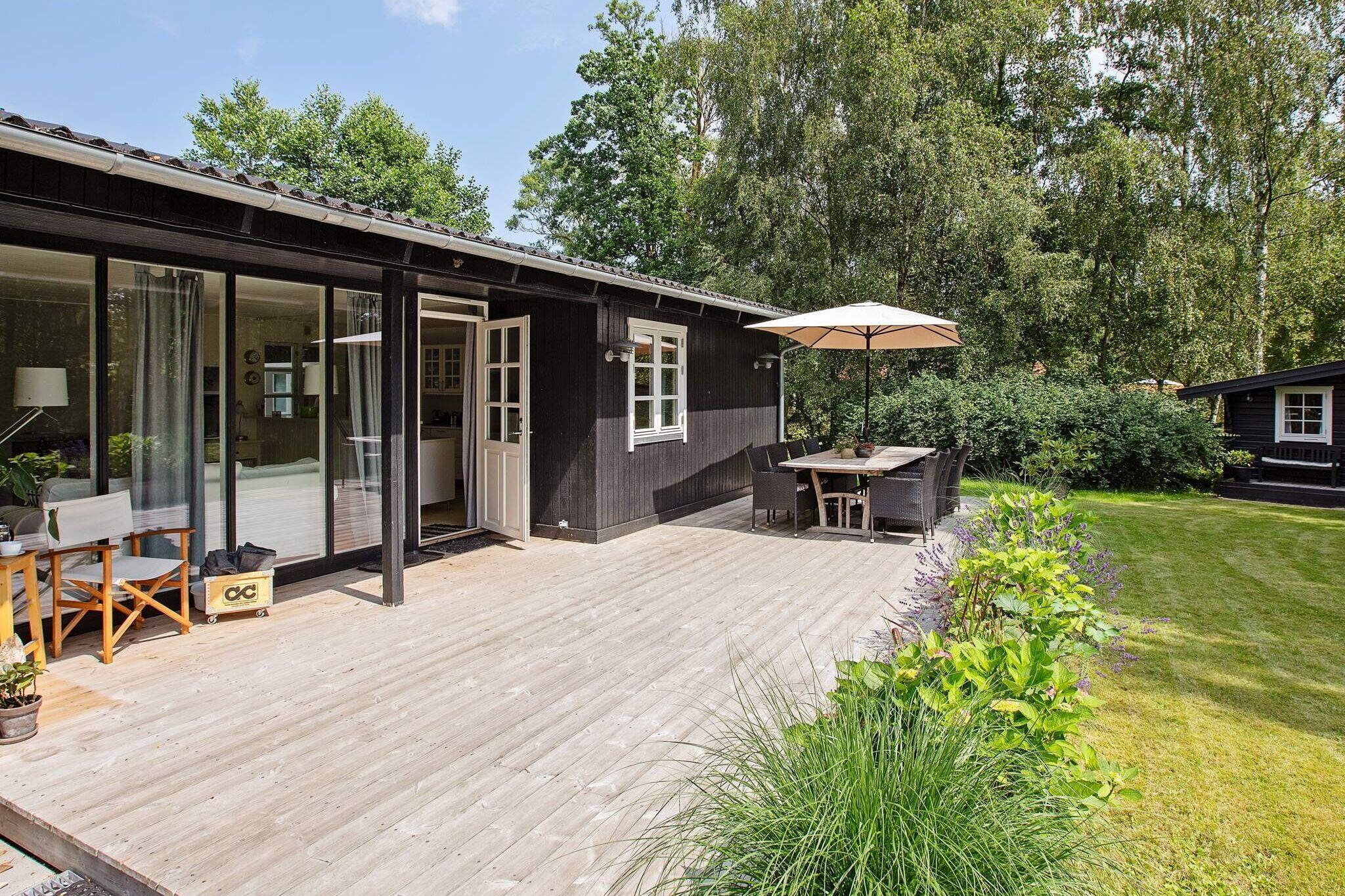 Holiday home in Mern for 8 persons
