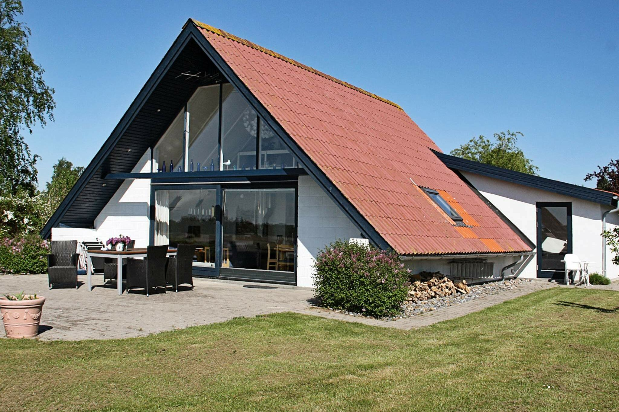 Holiday home in Grevinge for 9 persons