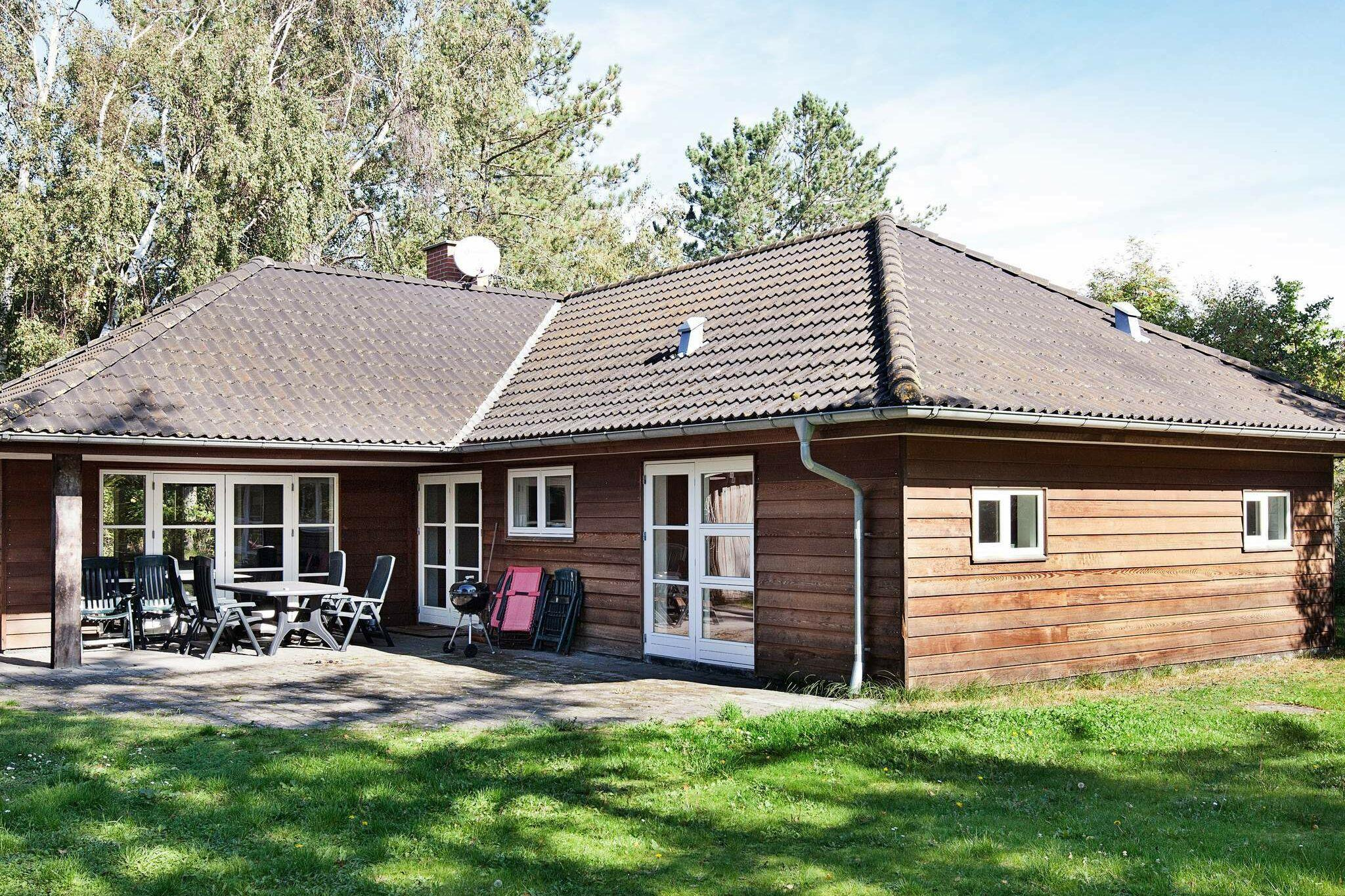 Holiday home in Store Fuglede for 8 persons