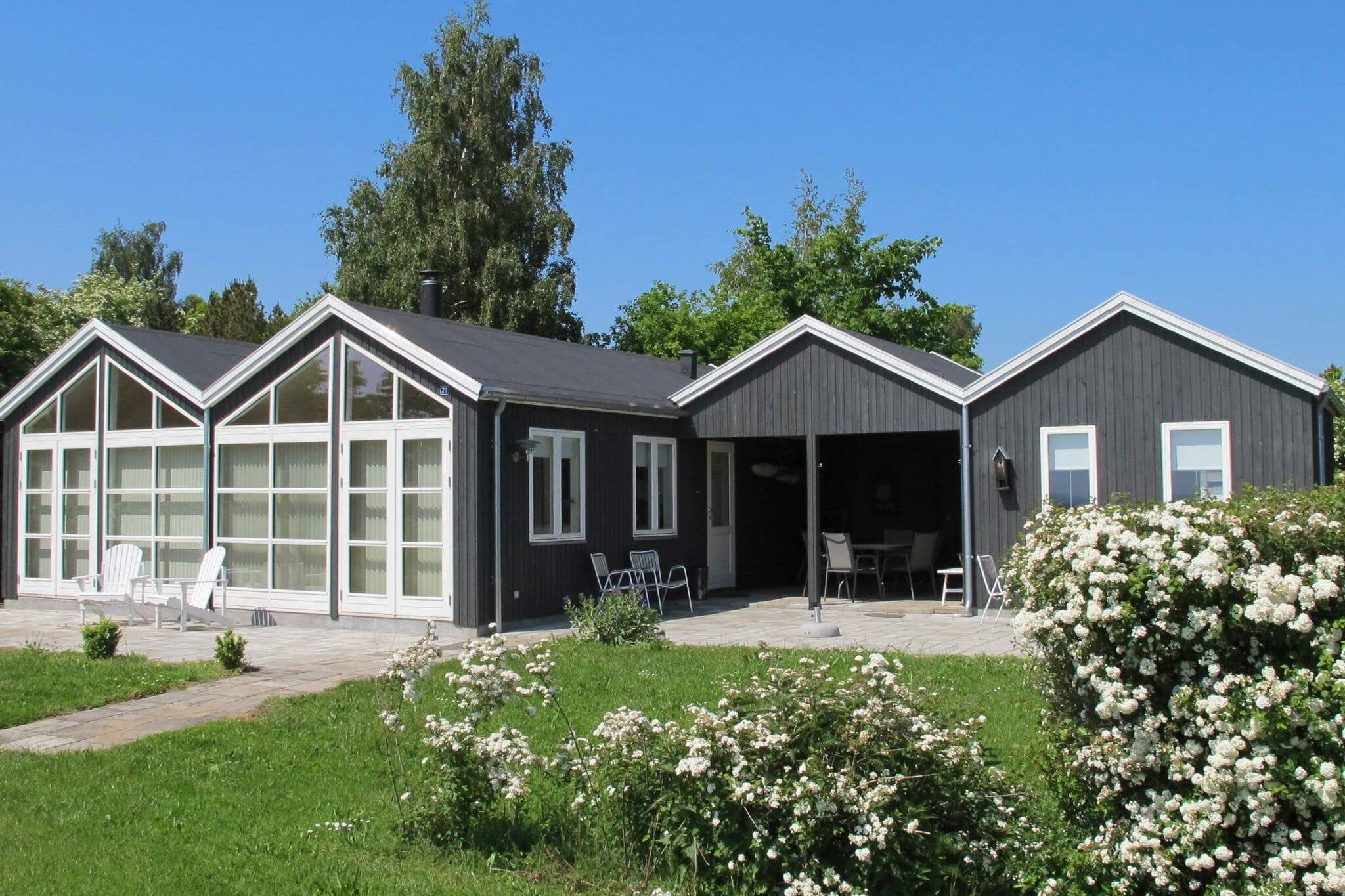 Holiday home in Nysted for 6 persons