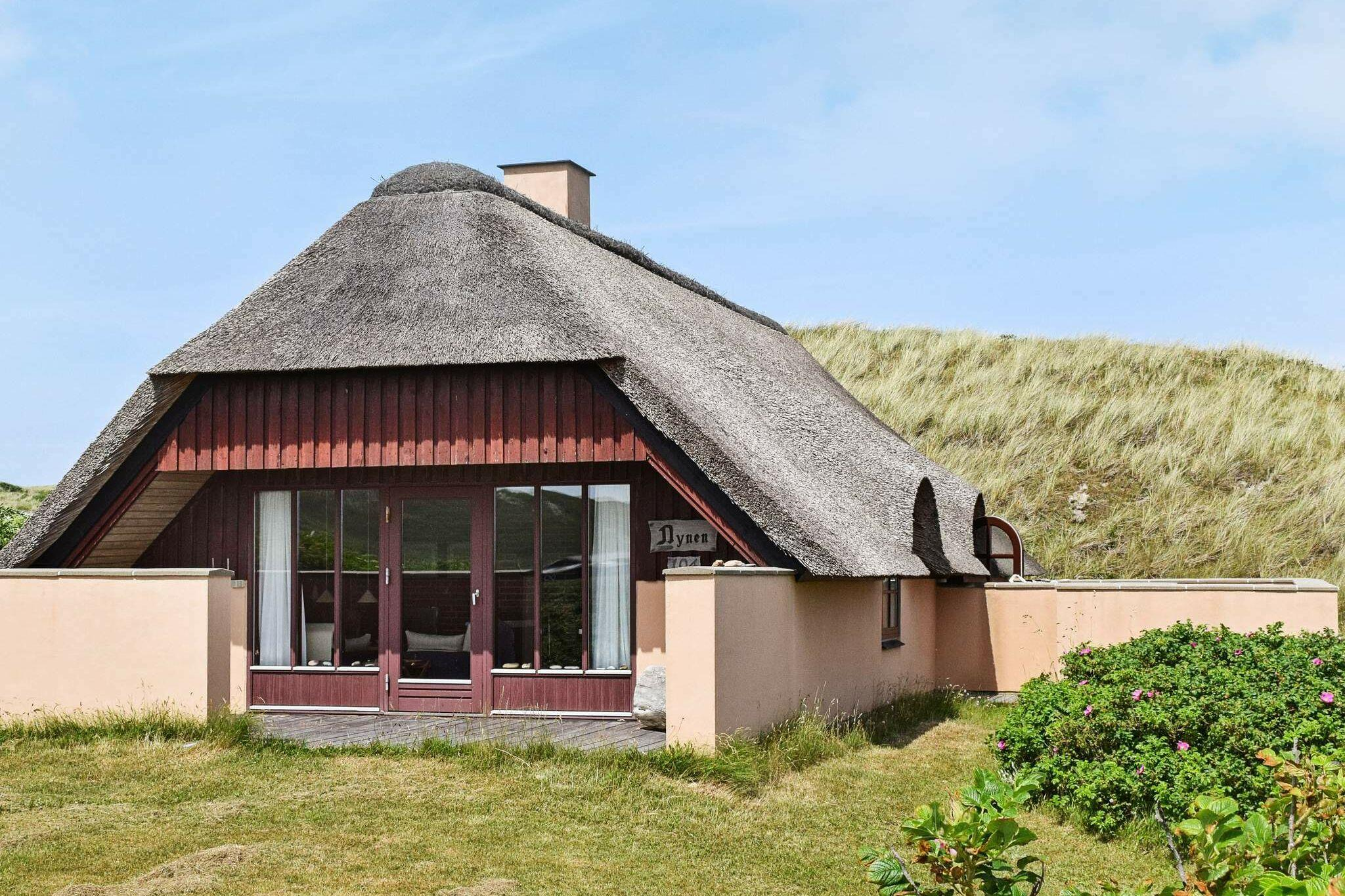 Holiday home in Hvide Sande for 5 persons