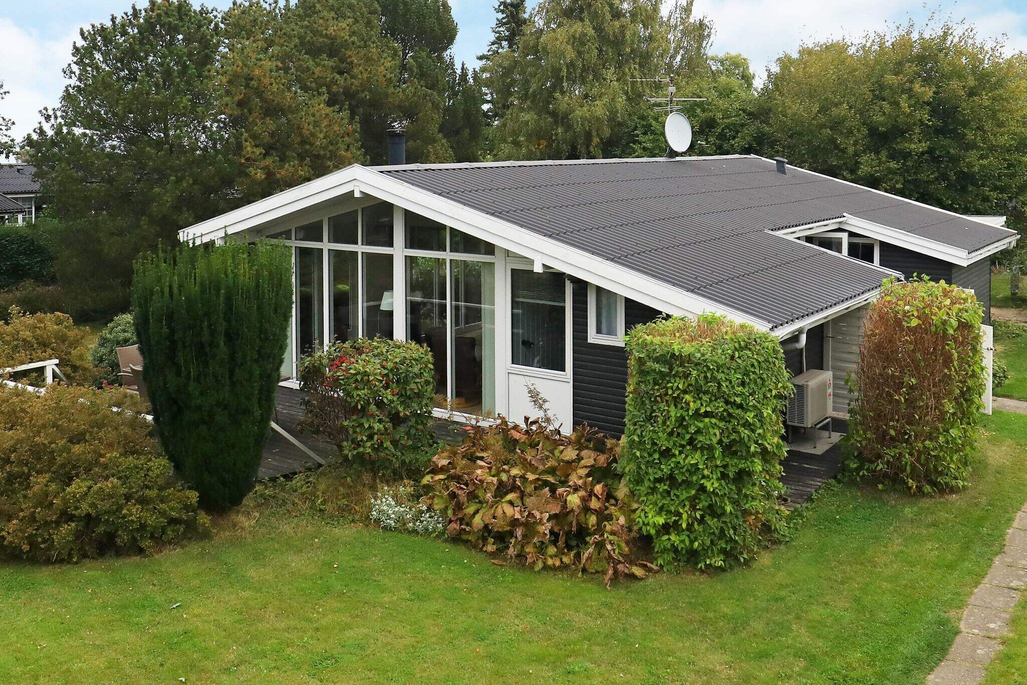 Holiday home in Svendborg for 6 persons