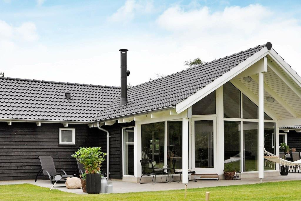 Holiday home in Odder for 8 persons