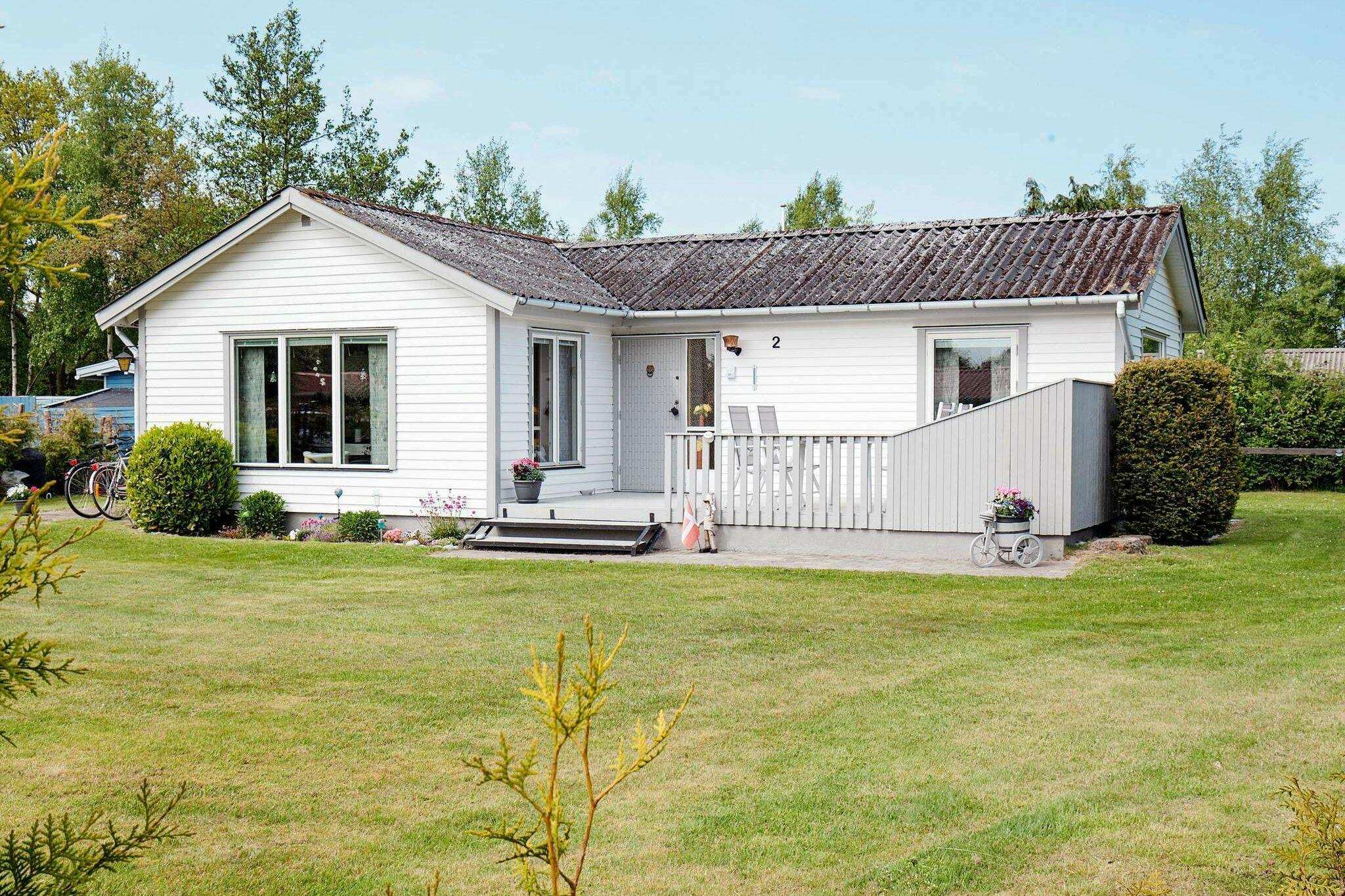 Holiday home in Stege for 4 persons