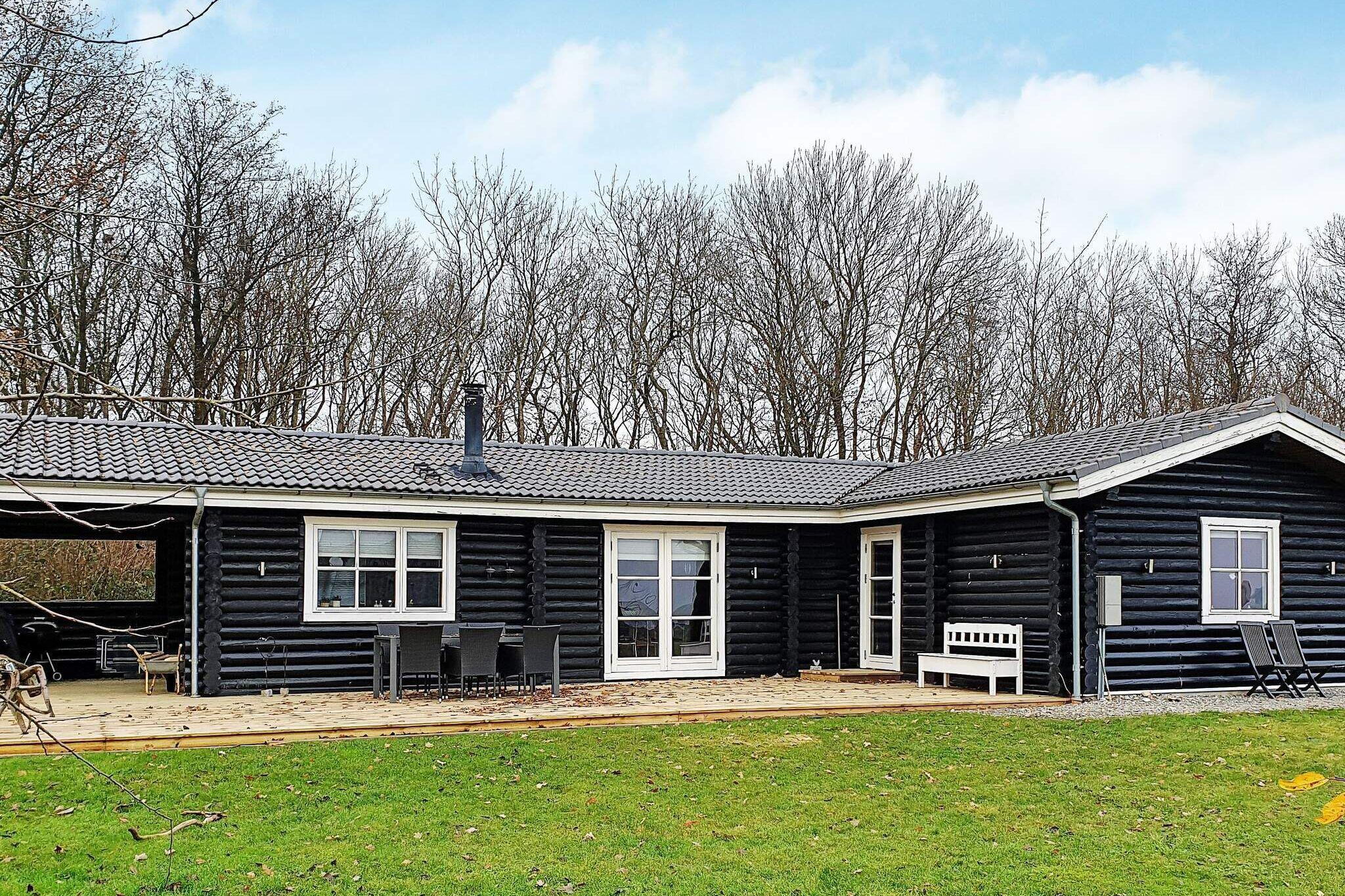 Holiday home in Sydals for 5 persons