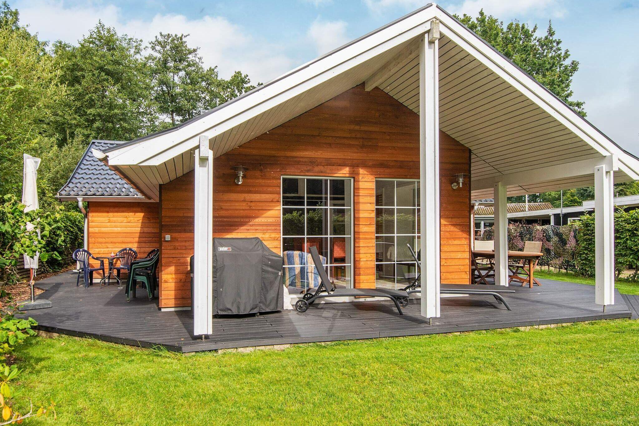 Holiday home in Haderslev for 8 persons