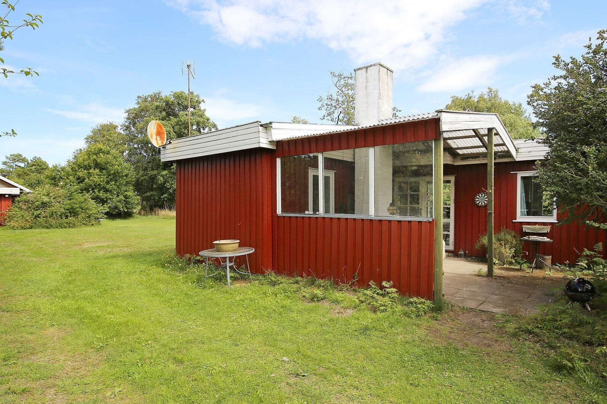 Holiday home in Gorlev for 6 persons