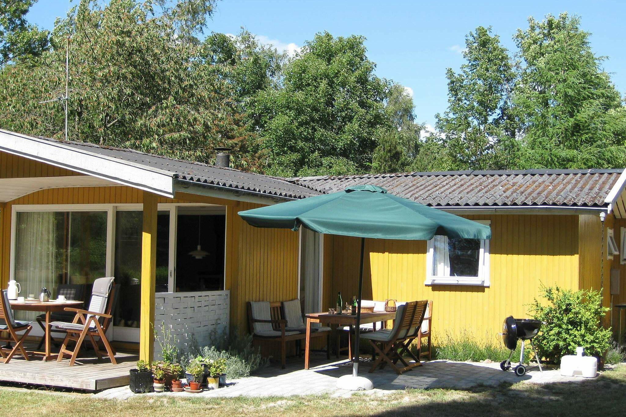 Holiday home in Dannemare for 6 persons