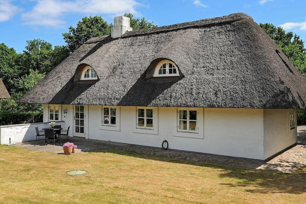 Holiday home in Asperup for 6 persons