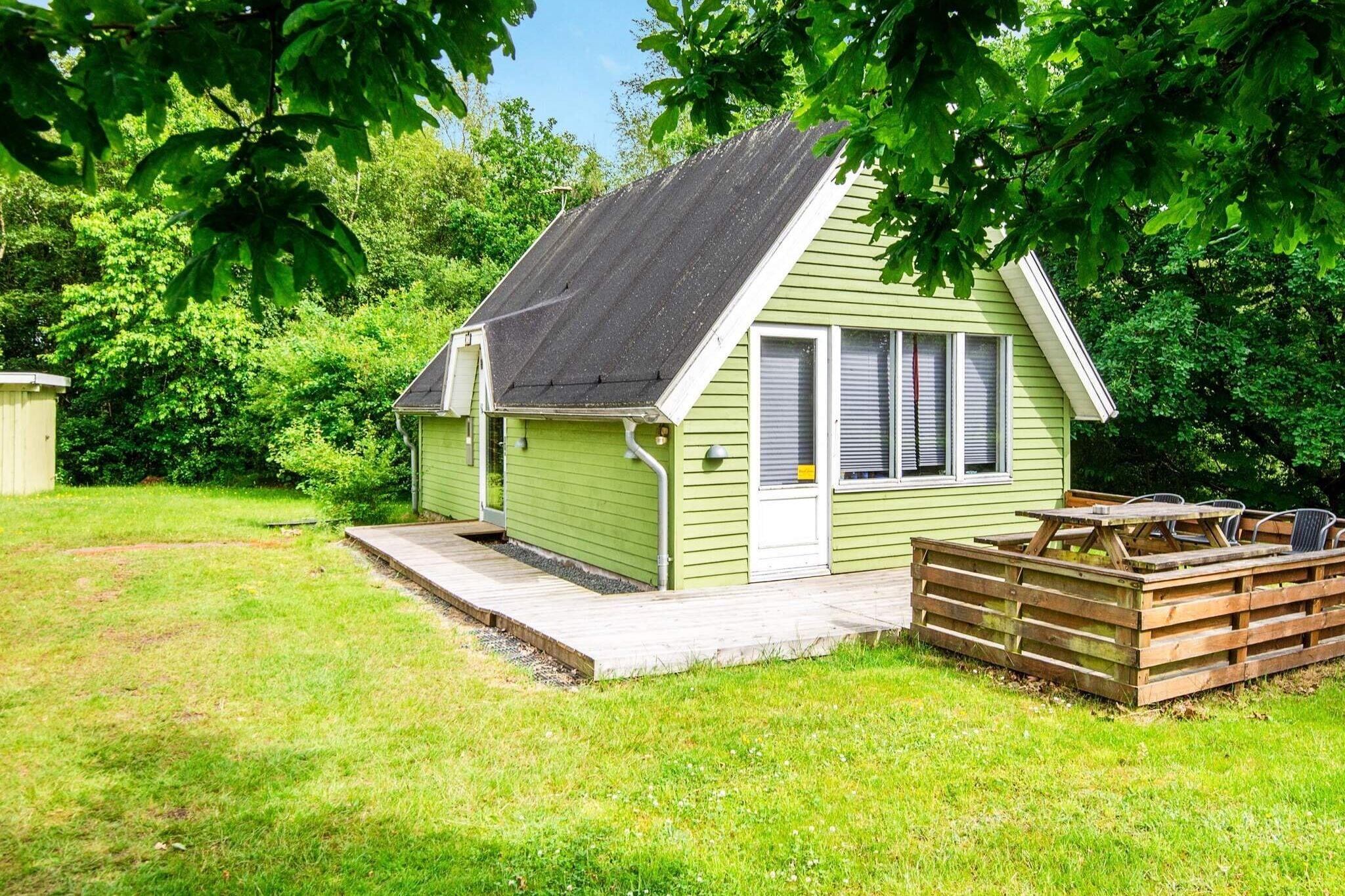 Holiday home in Grindsted for 5 persons