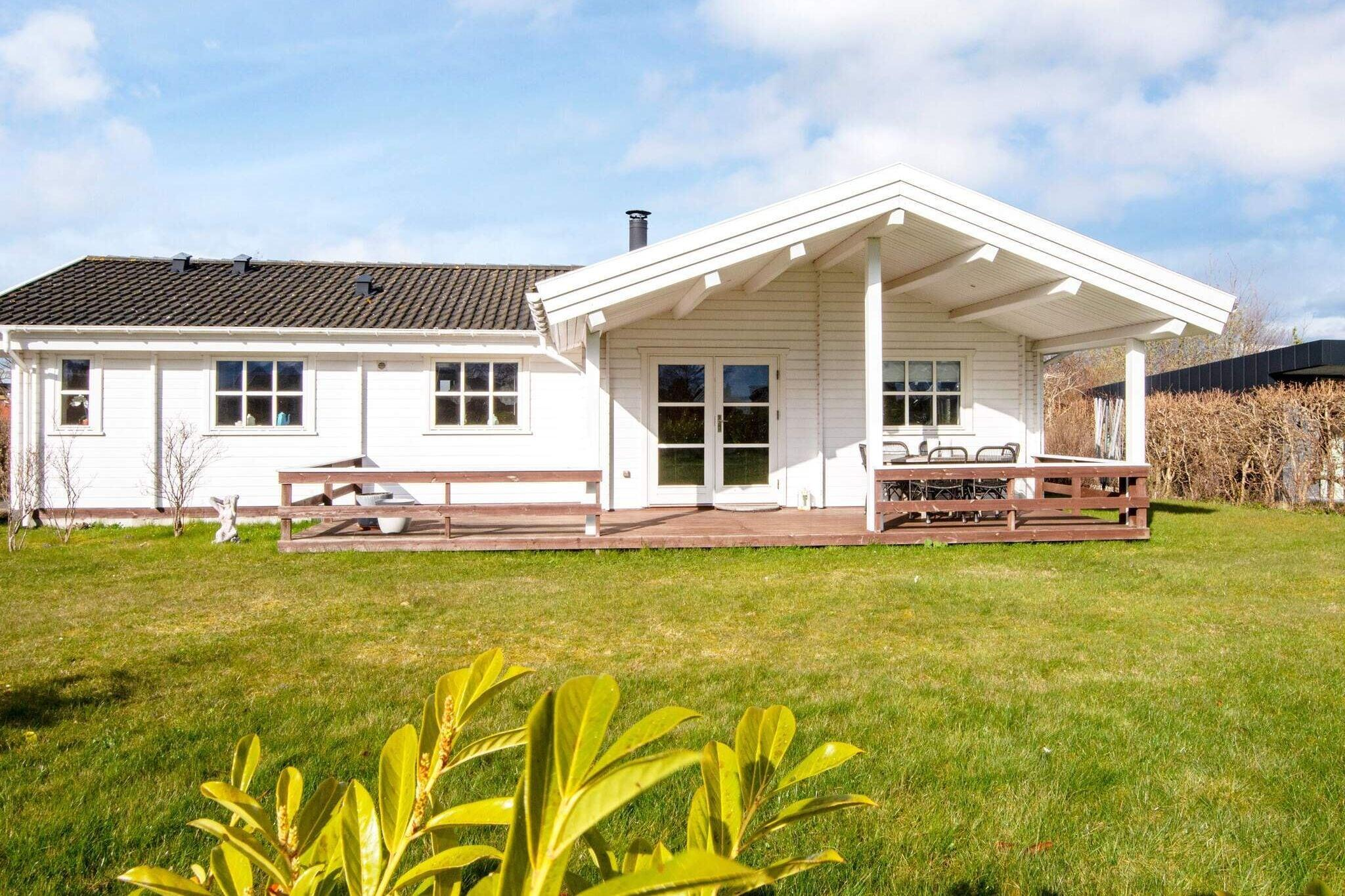 Holiday home in Ega for 4 persons