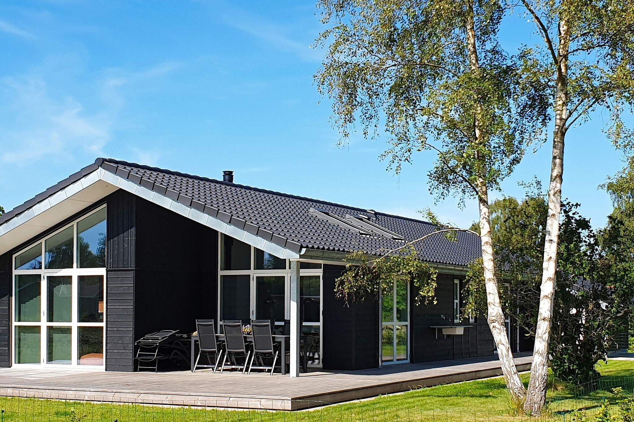 Holiday home in Sydals for 8 persons