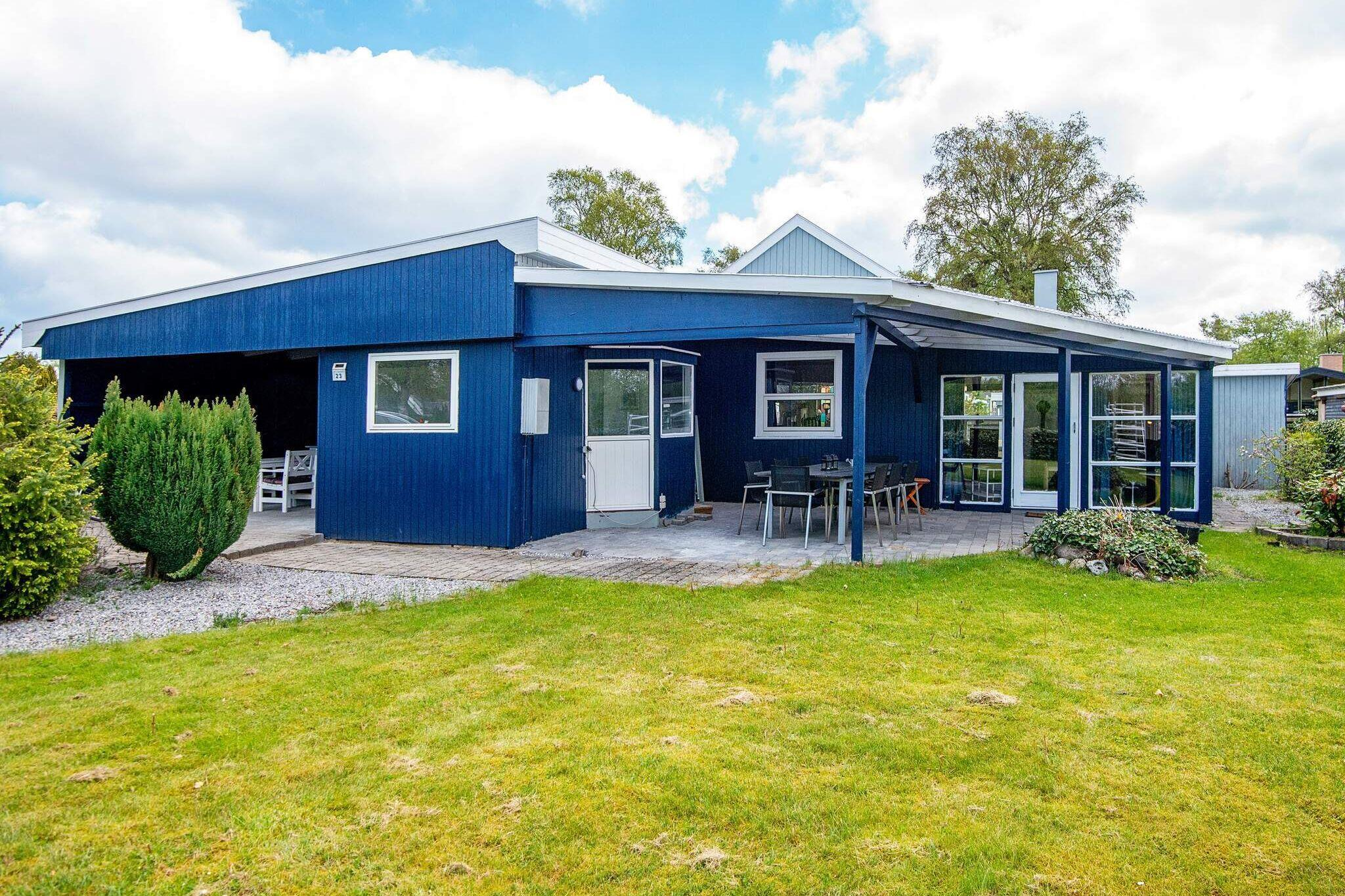 Holiday home in Grenaa for 6 persons