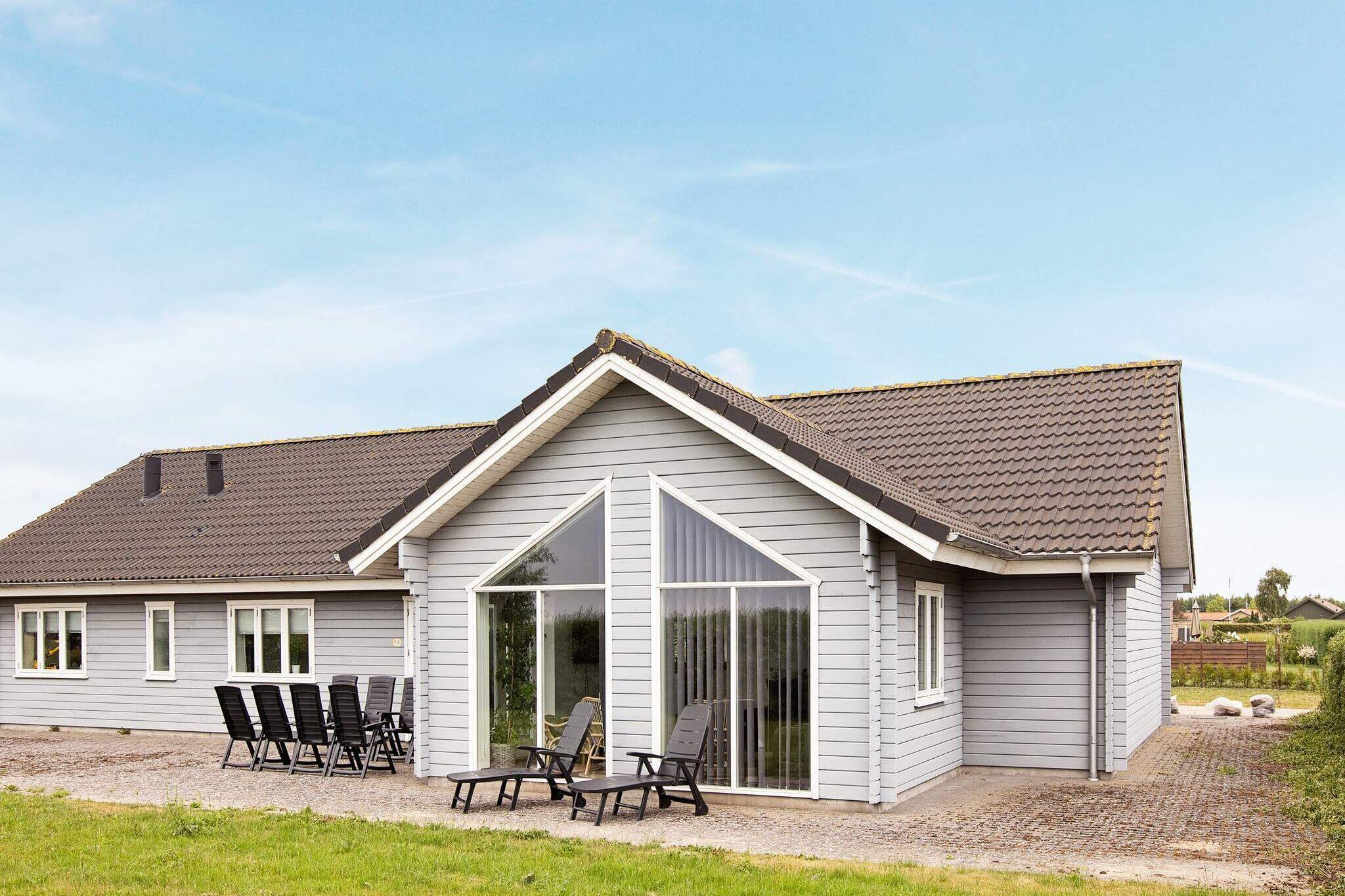 Holiday home in Store Heddinge for 8 persons