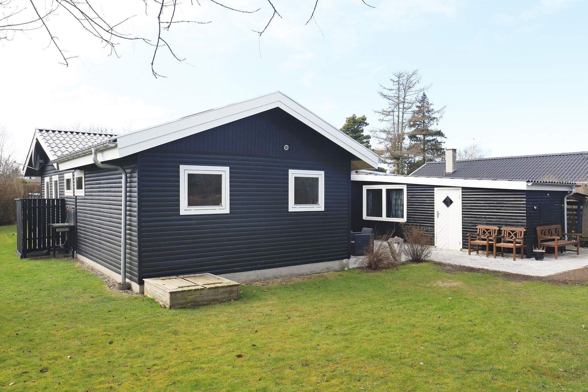 Holiday home in Bogense for 7 persons