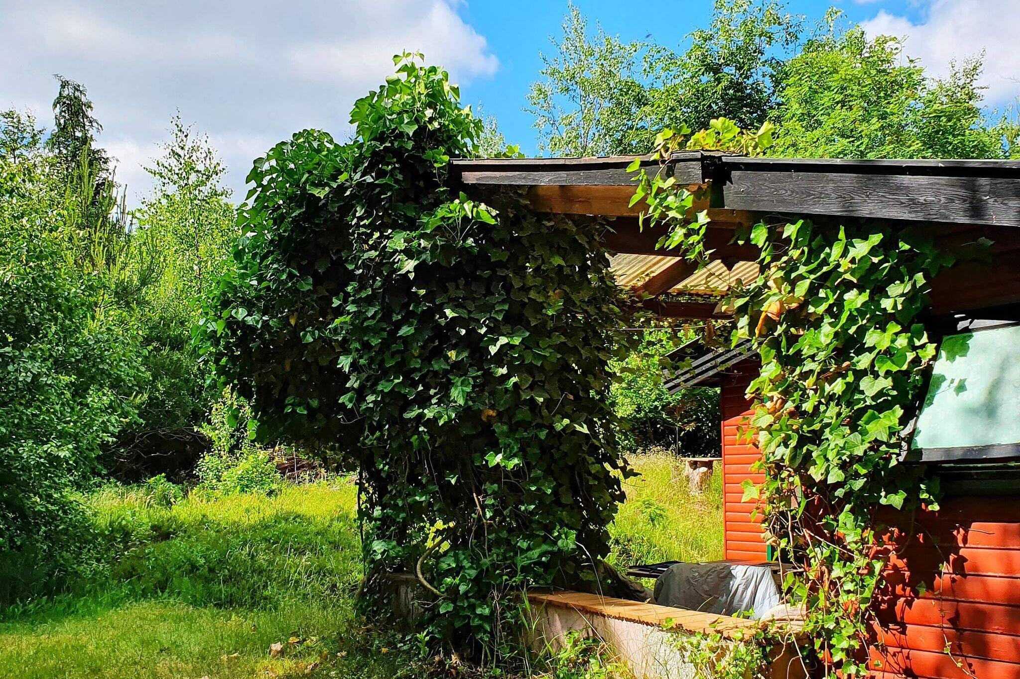 Holiday home in Vig for 4 persons
