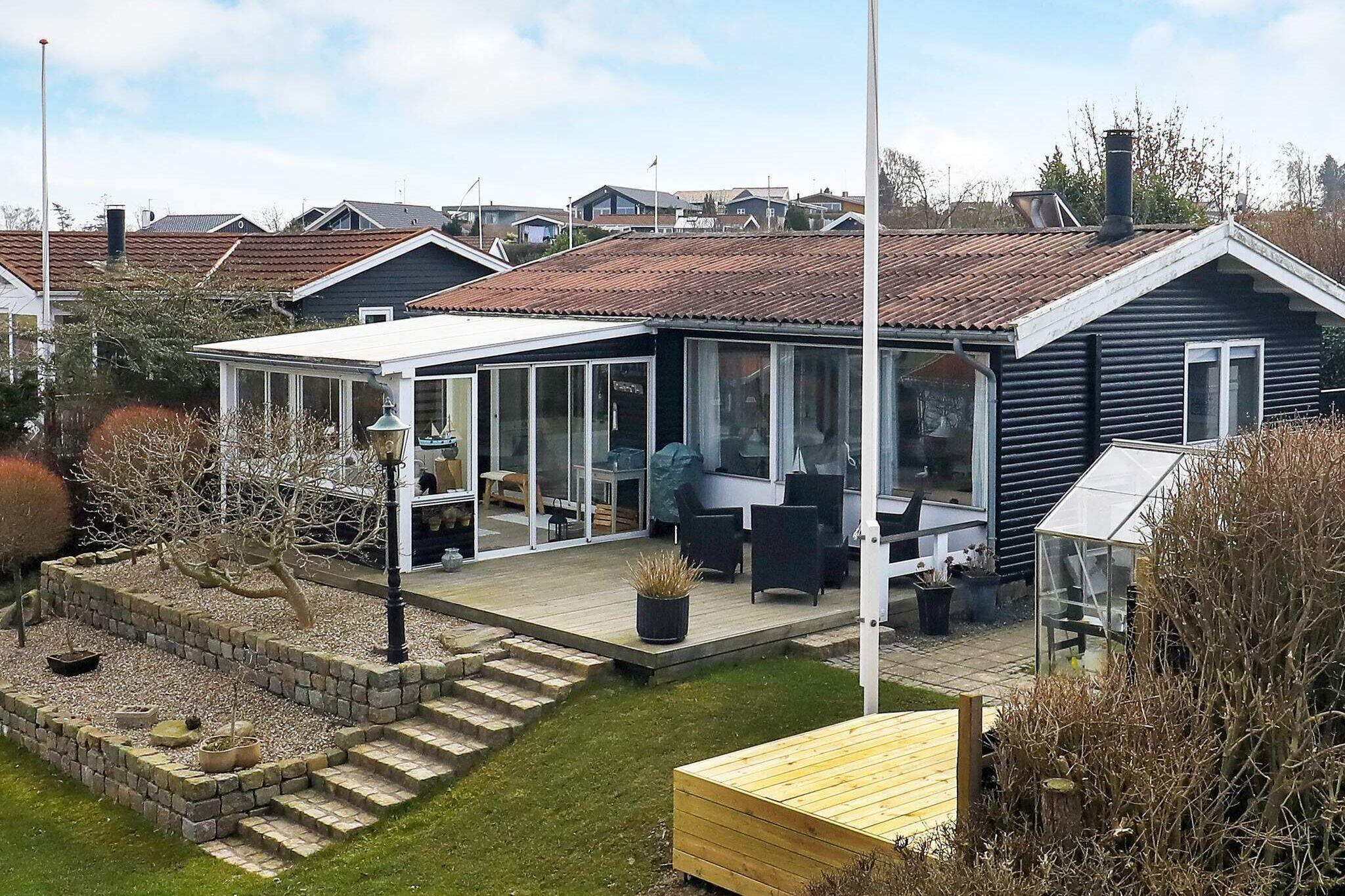 Holiday home in Kerteminde for 4 persons