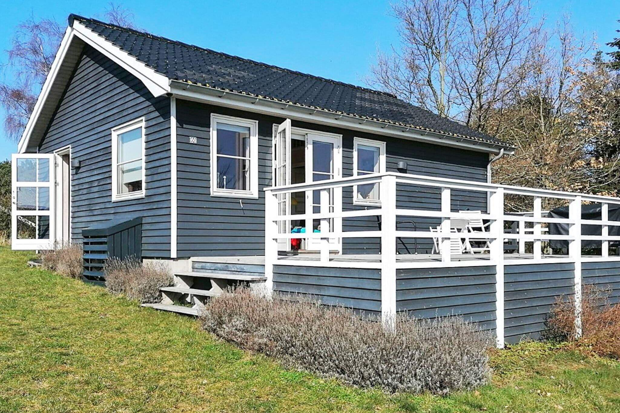 Holiday home in Vordingborg for 5 persons