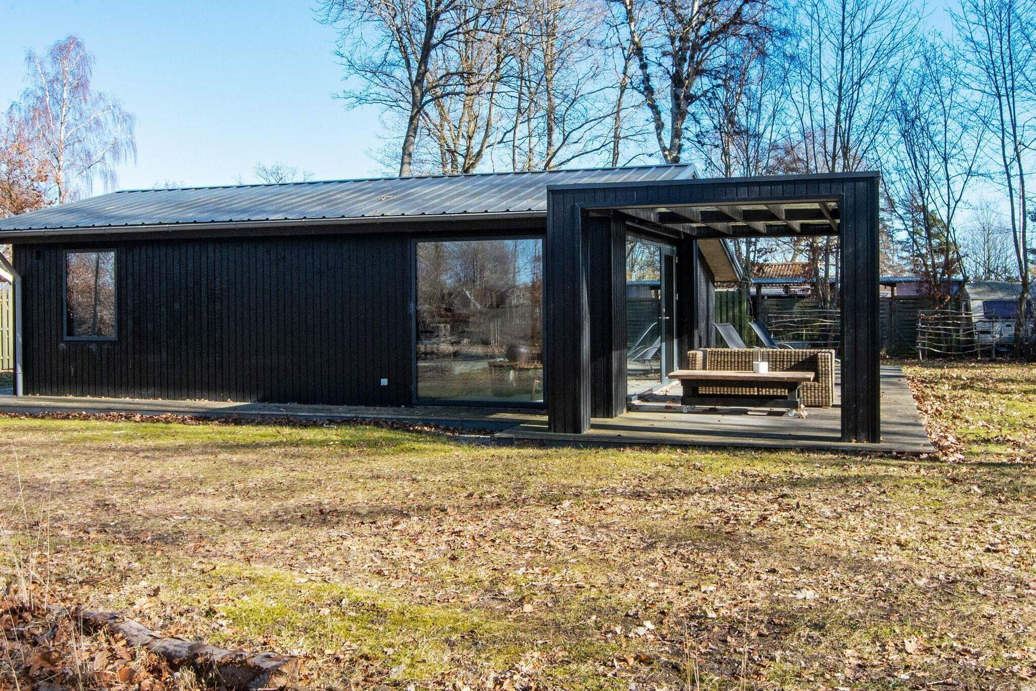 Holiday home in Allingabro for 4 persons
