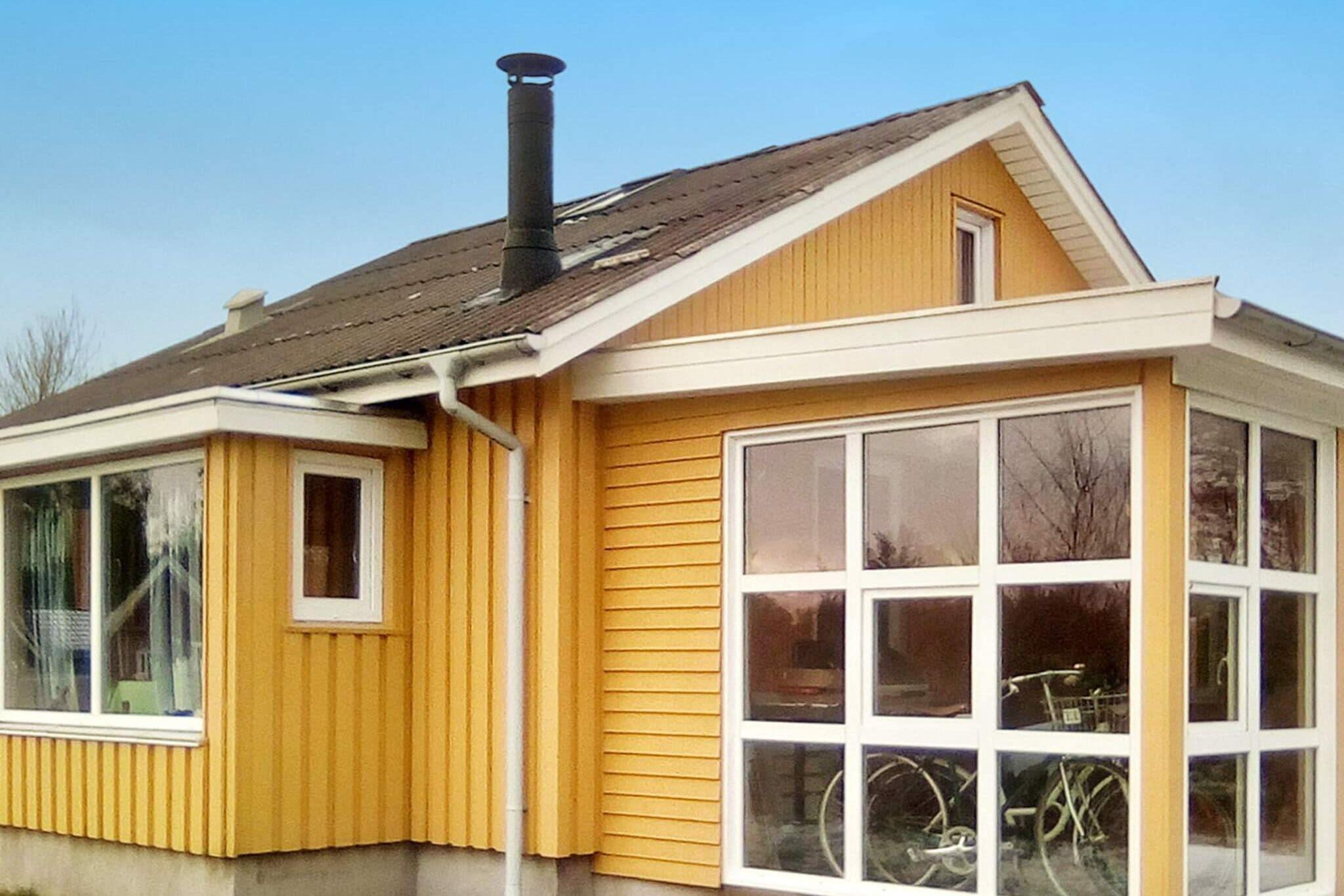 Holiday home in Thyholm for 4 persons