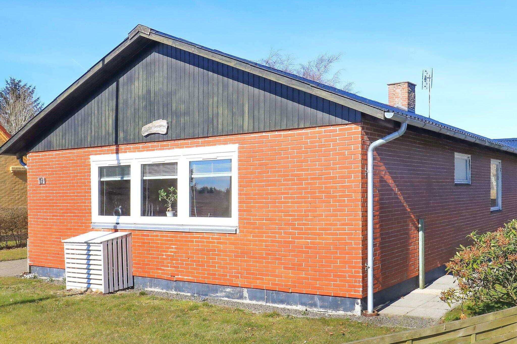 Holiday home in Bindslev for 4 persons