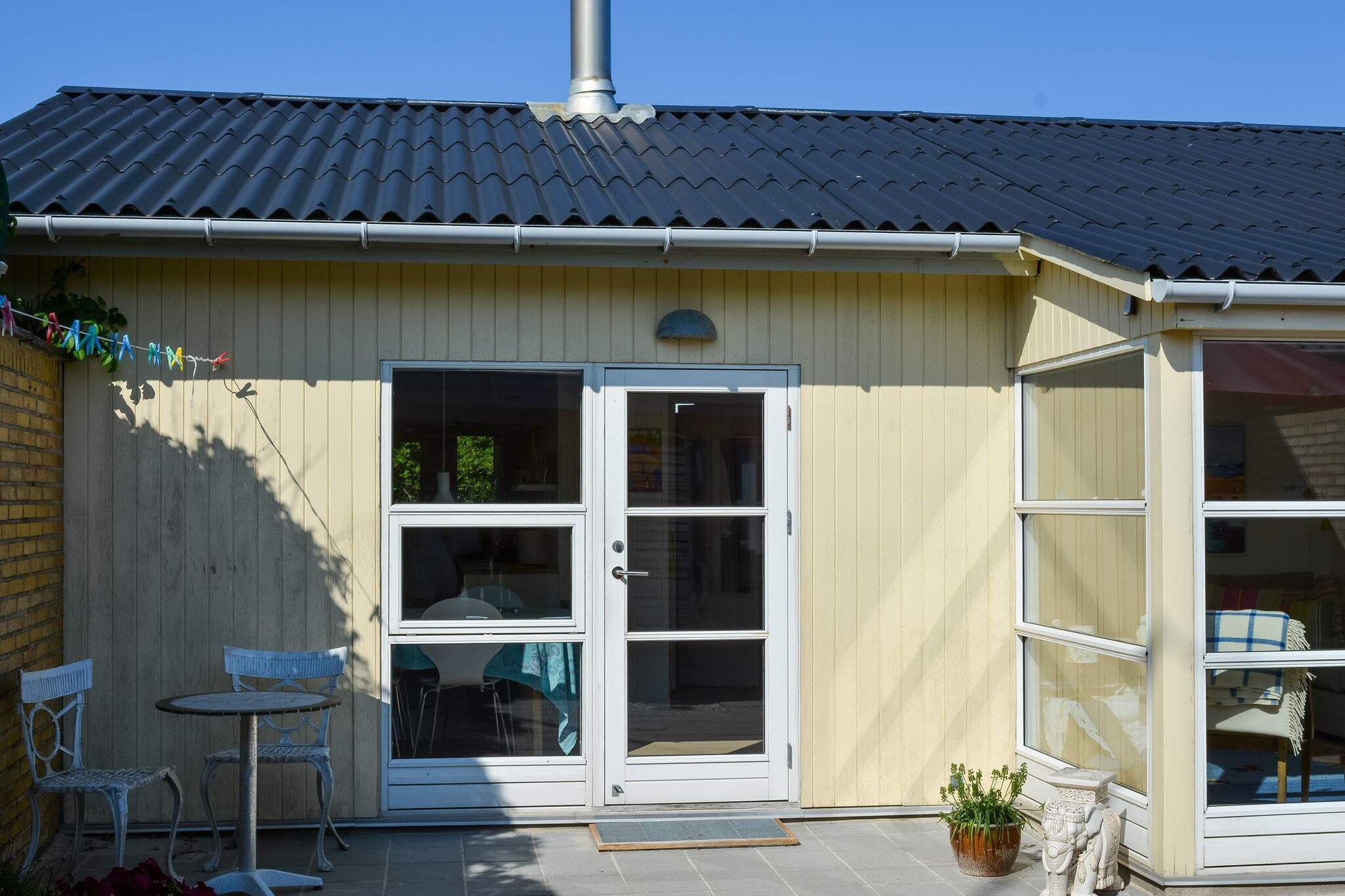 Holiday home in Blokhus for 4 persons